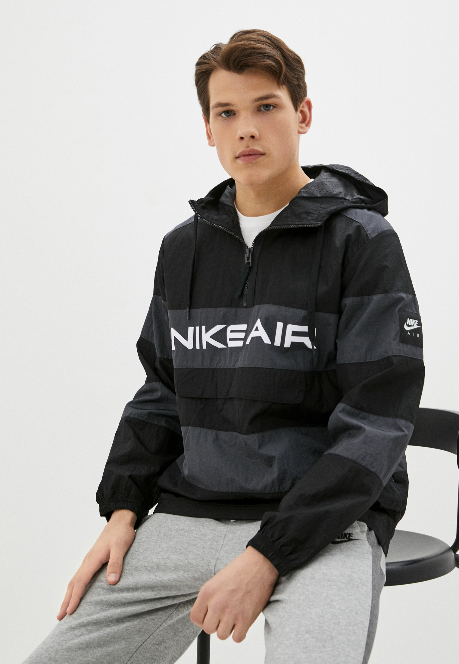 Мужская верхняя одежда Nike (Найк) DA0581