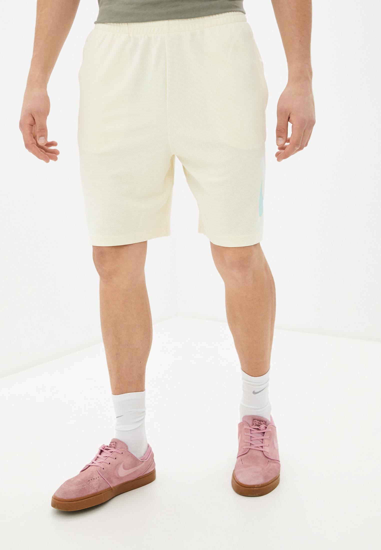 Мужские спортивные шорты Nike (Найк) CV4345