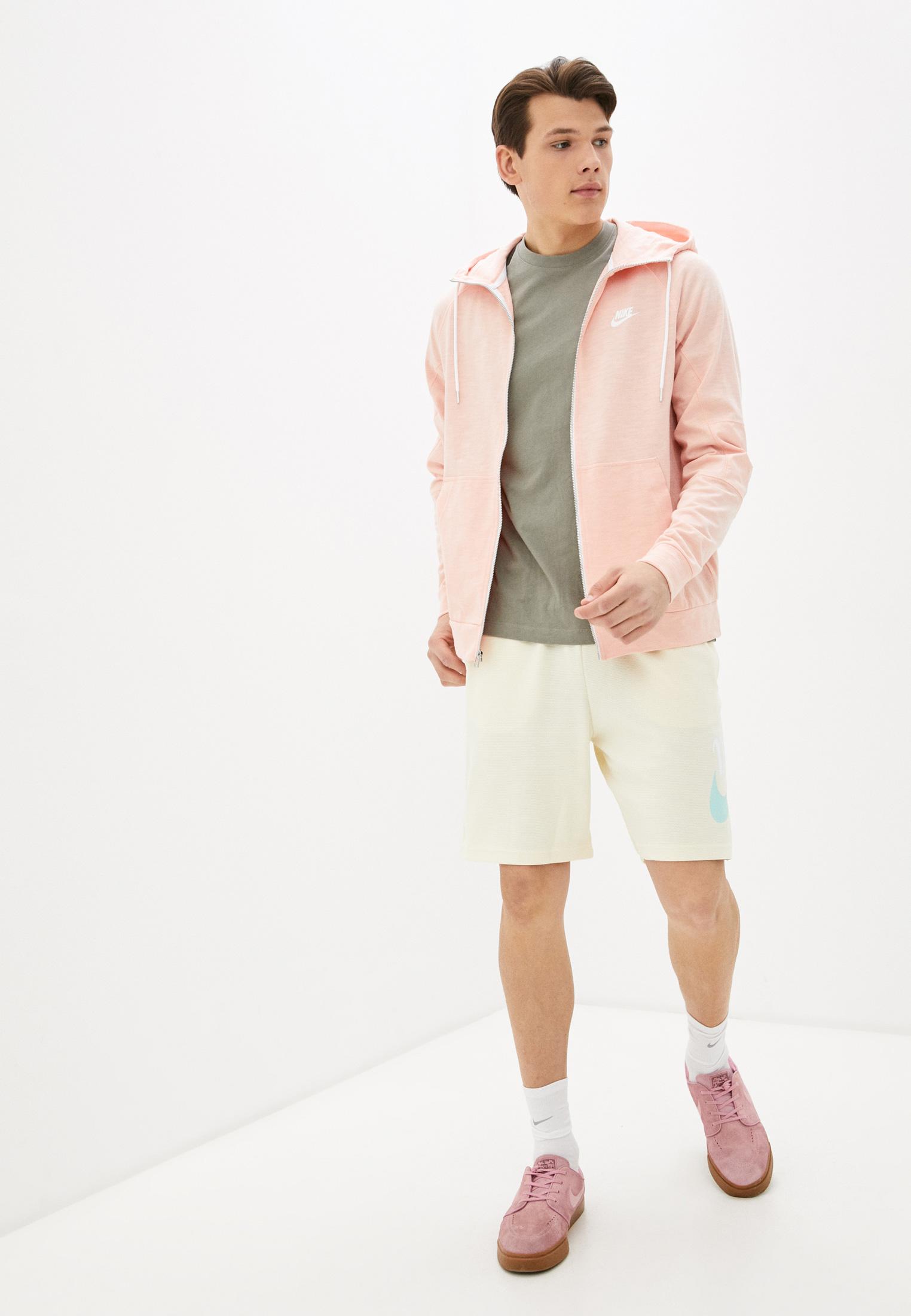Мужские спортивные шорты Nike (Найк) CV4345: изображение 2