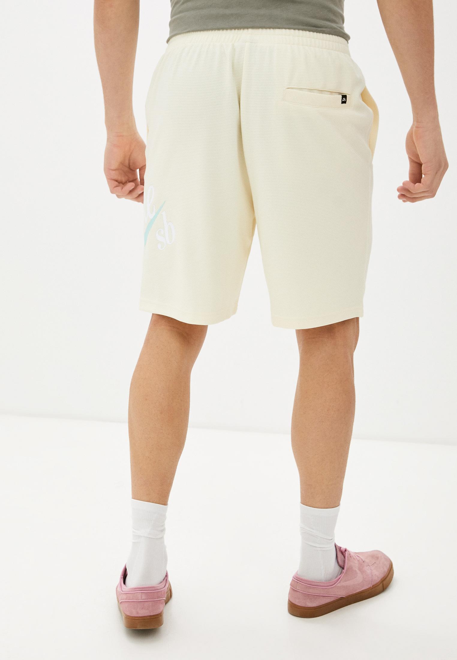 Мужские спортивные шорты Nike (Найк) CV4345: изображение 3