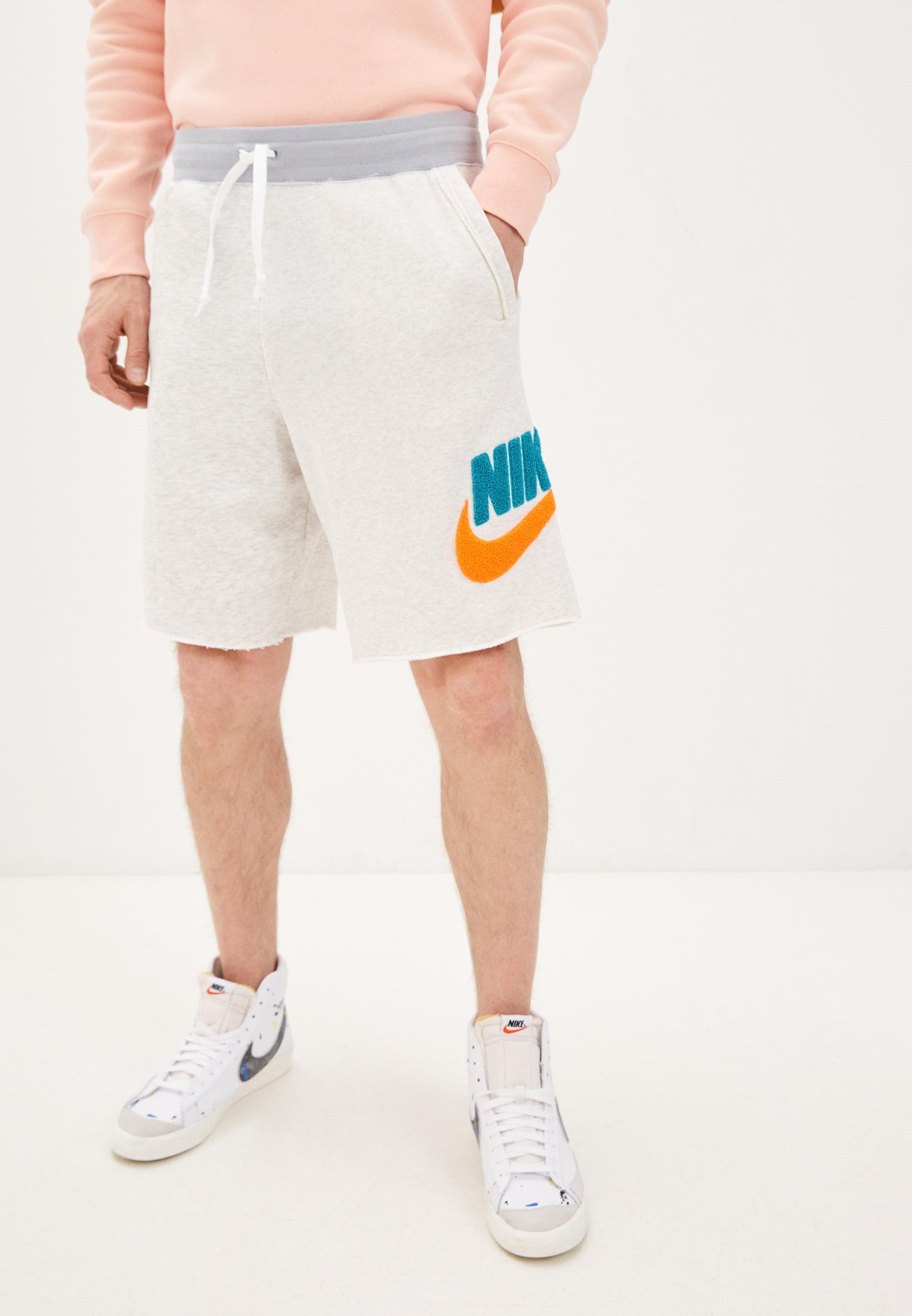Мужские спортивные шорты Nike (Найк) DA0013
