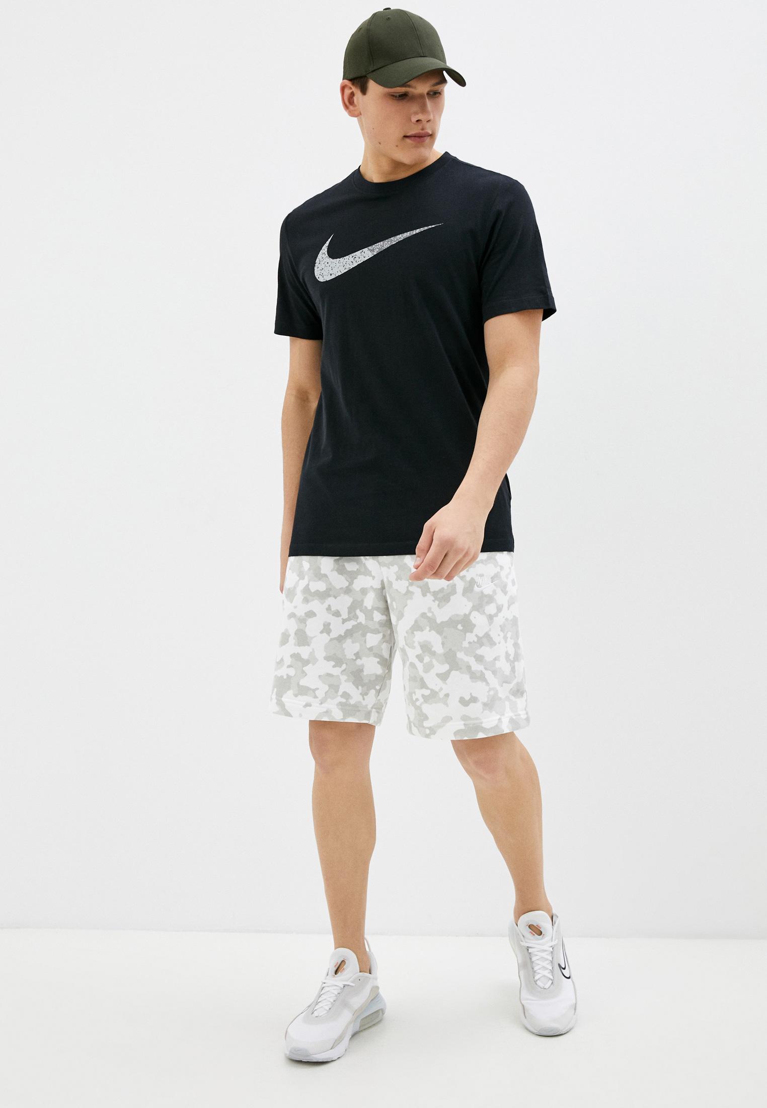 Мужские спортивные шорты Nike (Найк) DA0039: изображение 2