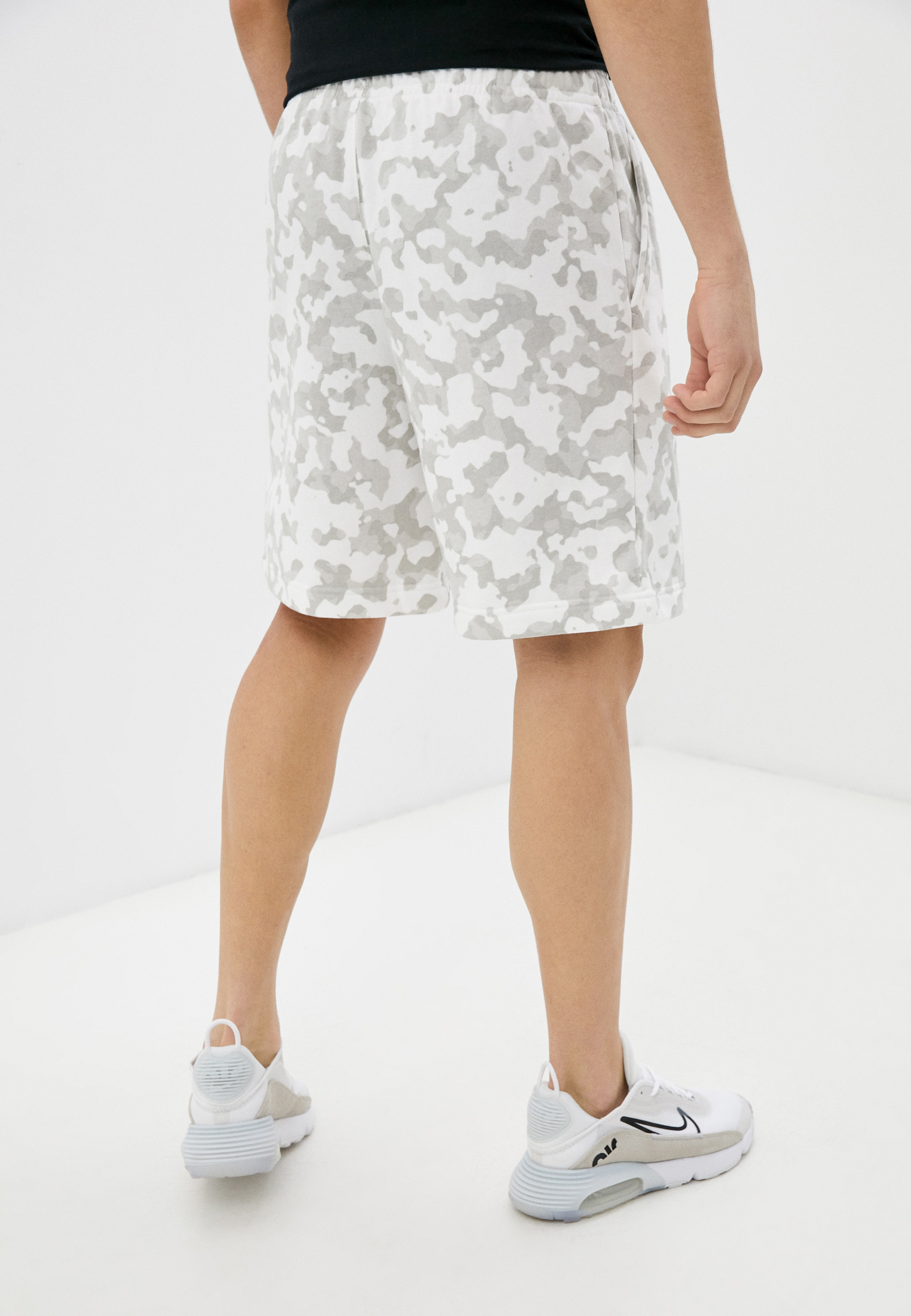 Мужские спортивные шорты Nike (Найк) DA0039: изображение 3
