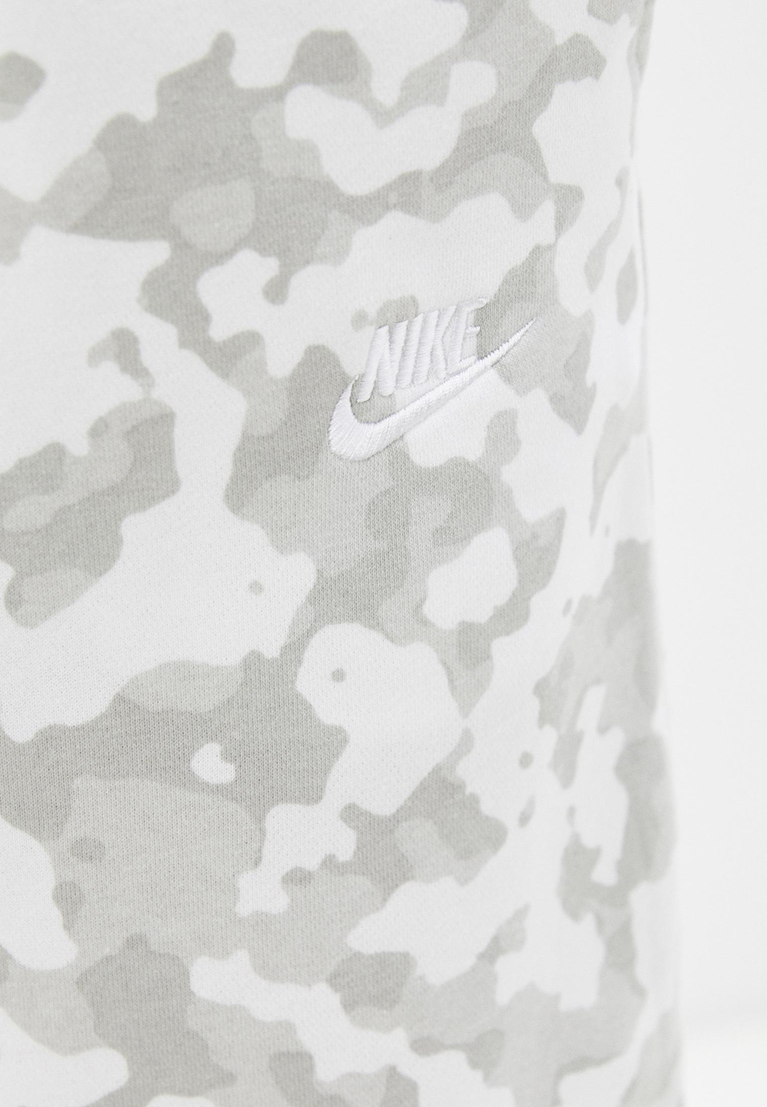 Мужские спортивные шорты Nike (Найк) DA0039: изображение 4