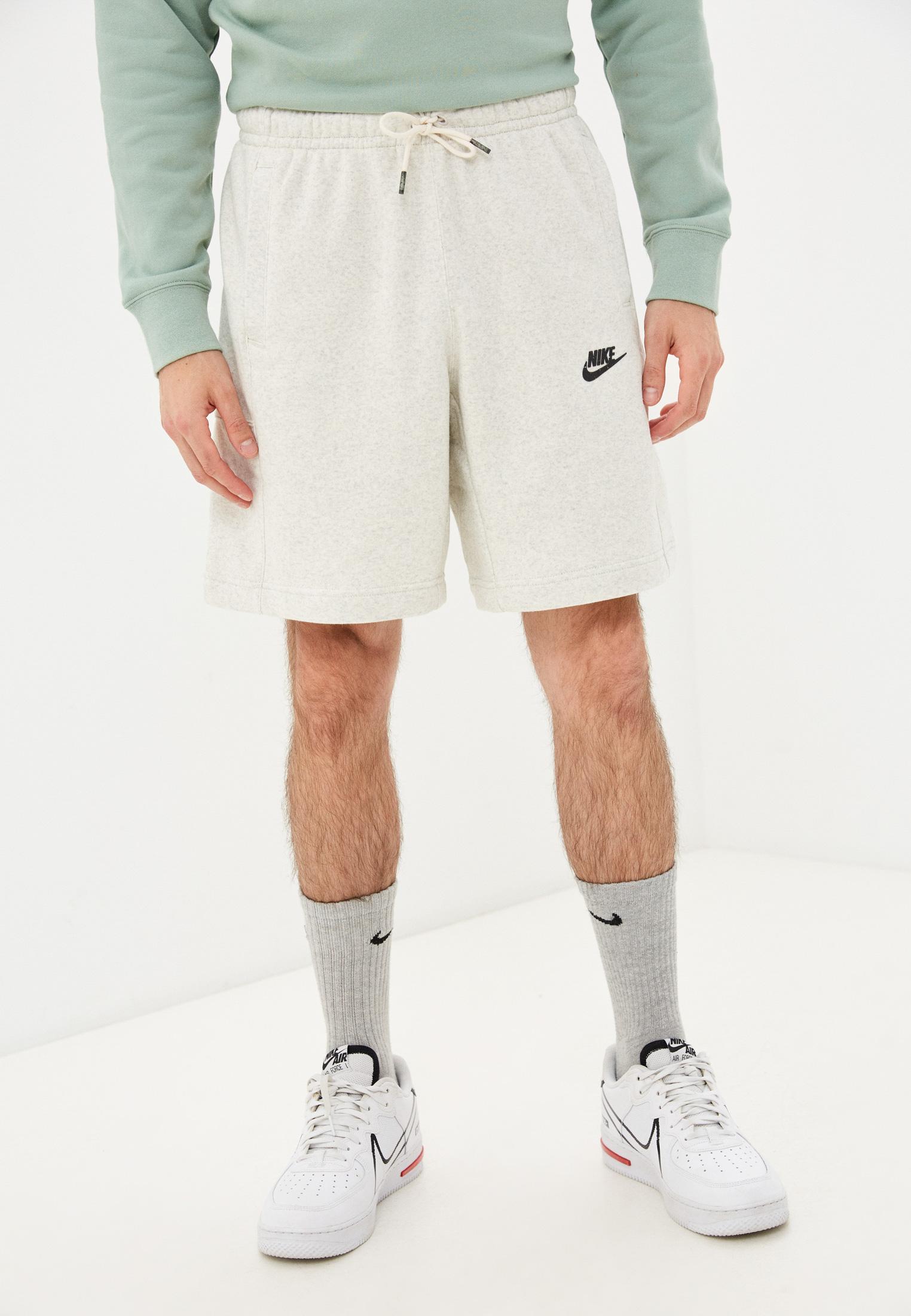 Мужские спортивные шорты Nike (Найк) DA0688