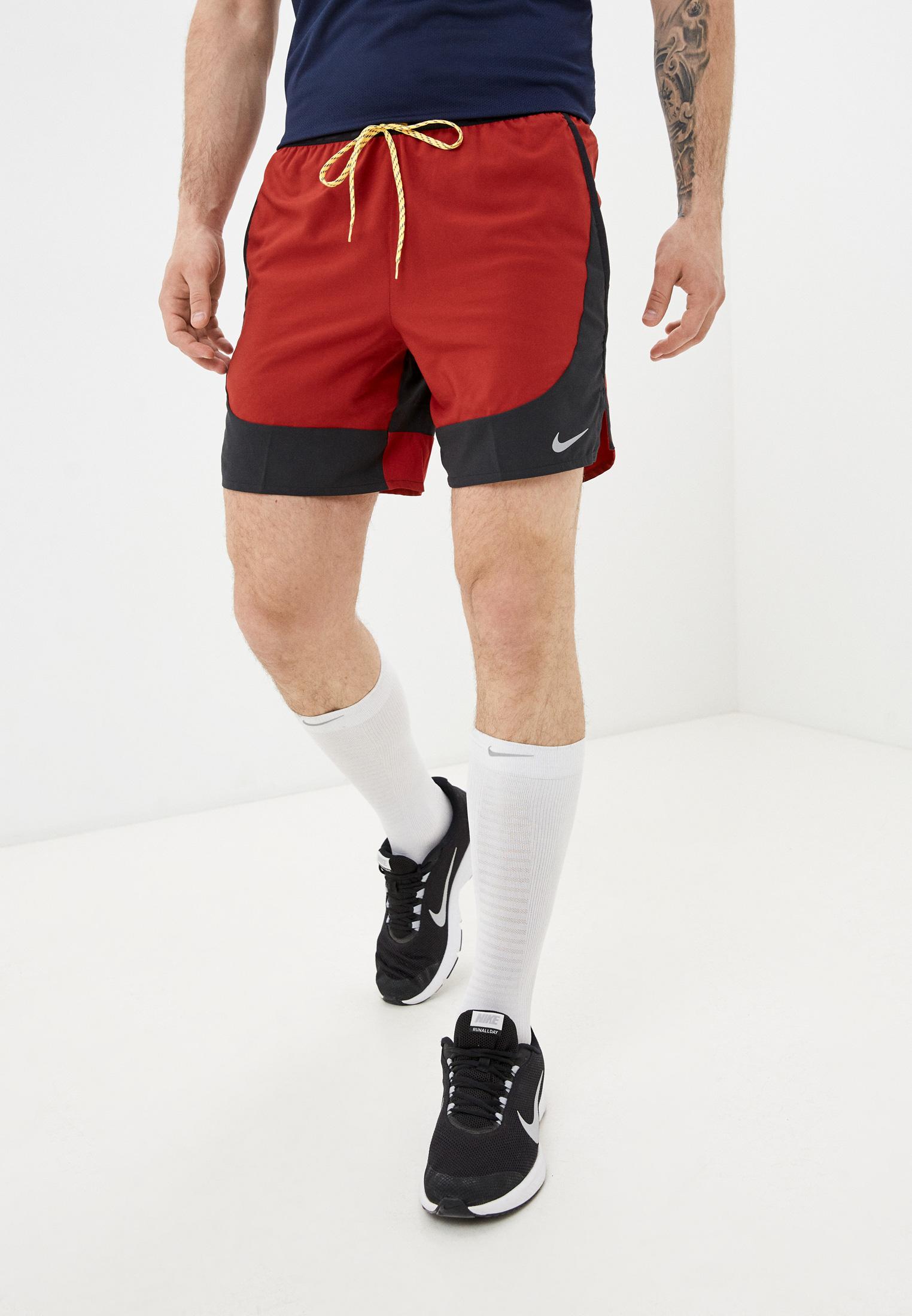 Мужские спортивные шорты Nike (Найк) DA0991