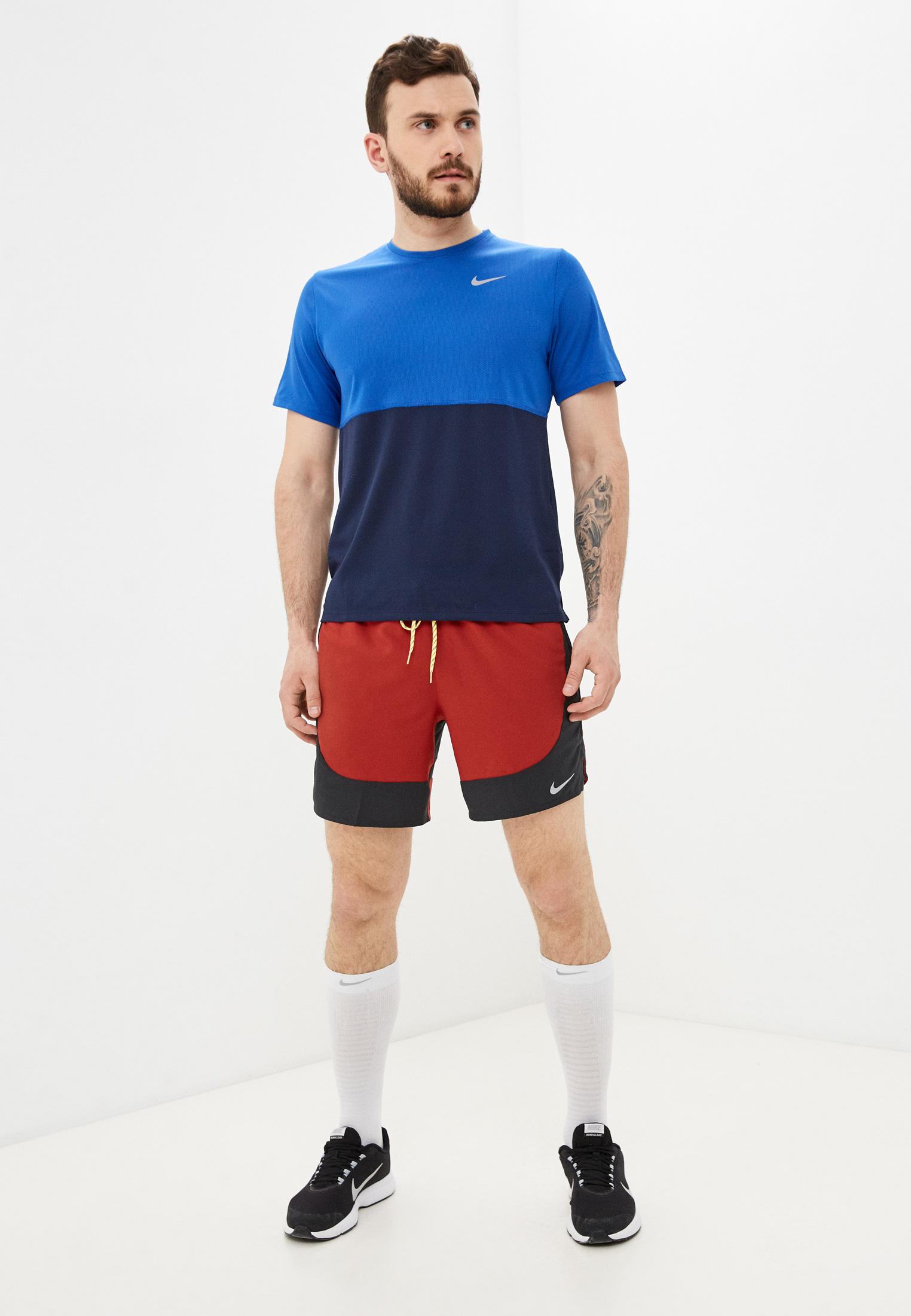 Мужские спортивные шорты Nike (Найк) DA0991: изображение 2