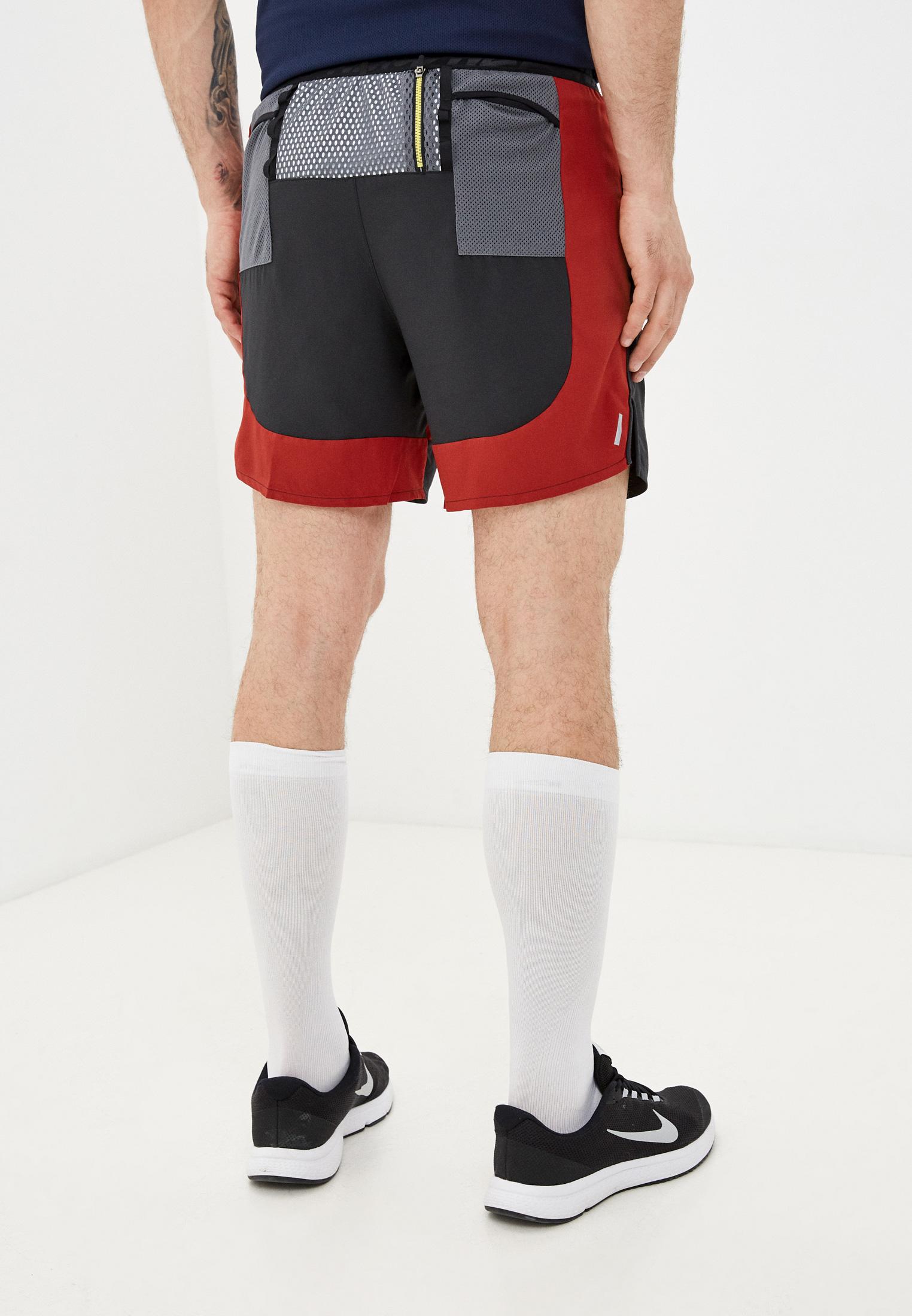 Мужские спортивные шорты Nike (Найк) DA0991: изображение 3