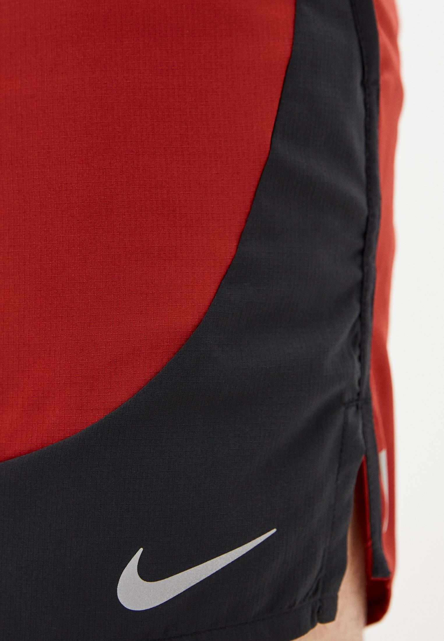 Мужские спортивные шорты Nike (Найк) DA0991: изображение 4