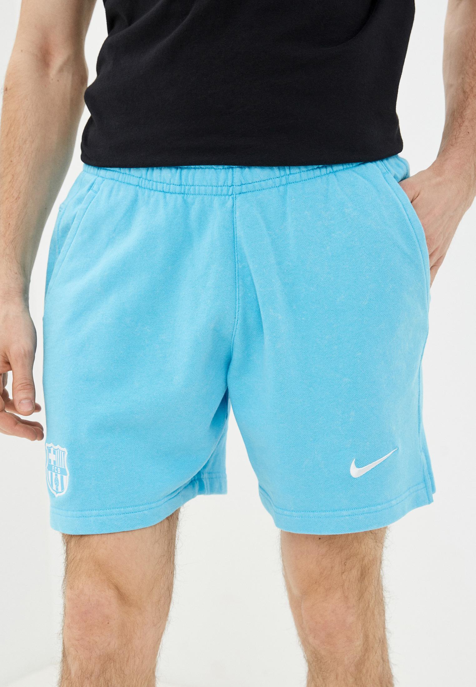 Мужские спортивные шорты Nike (Найк) DC7279