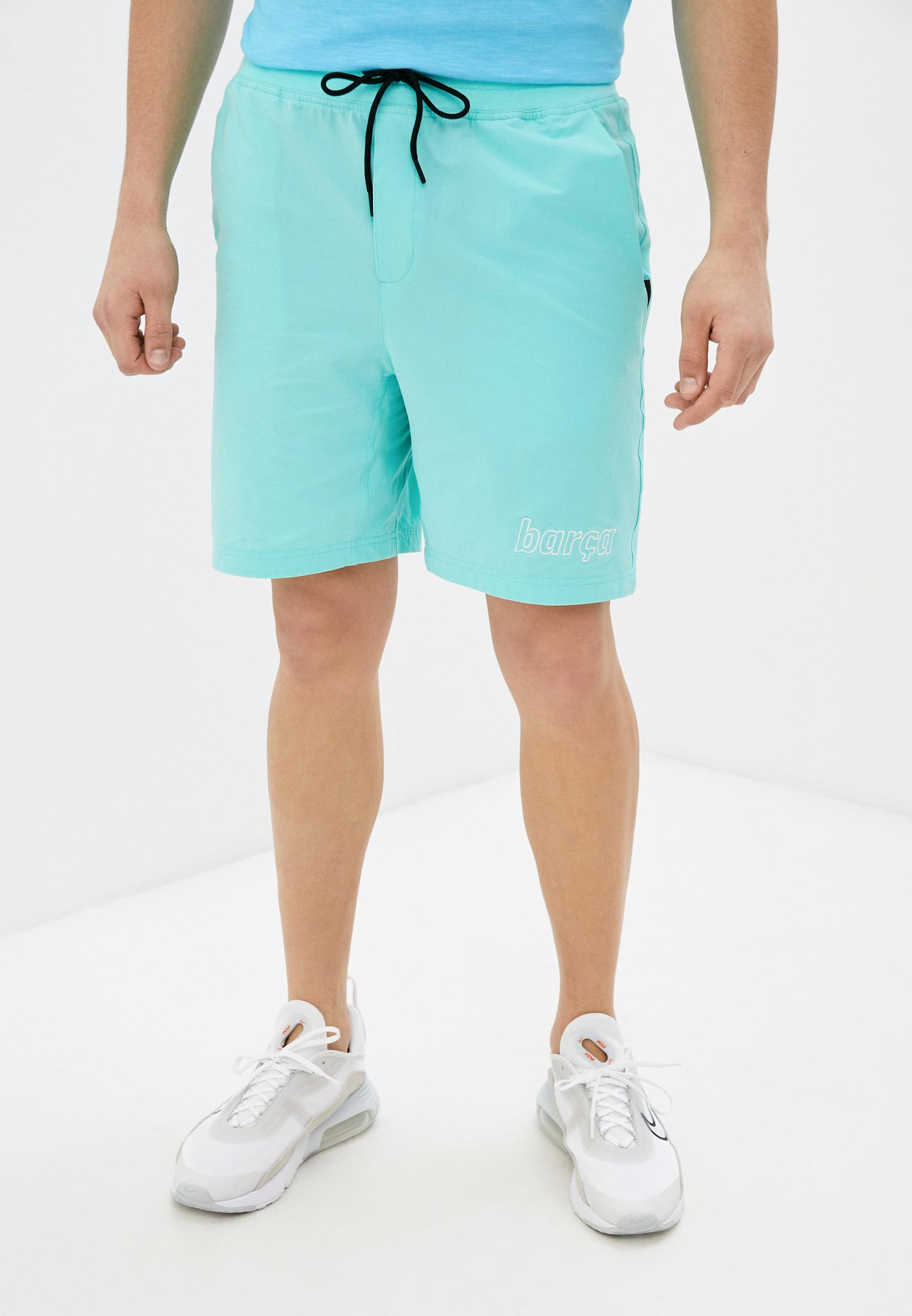 Мужские спортивные шорты Nike (Найк) DC7281