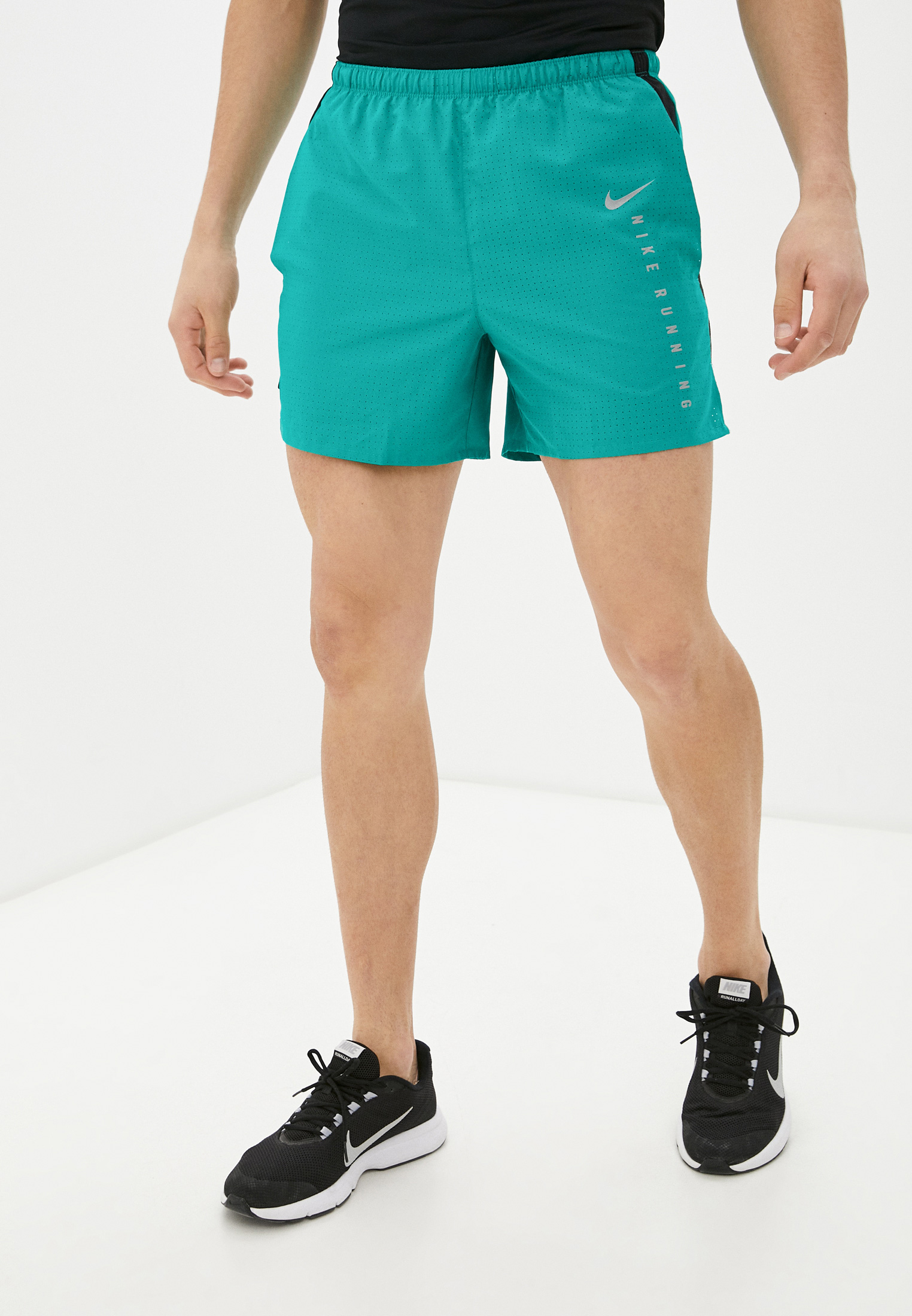 Мужские спортивные шорты Nike (Найк) DA1310