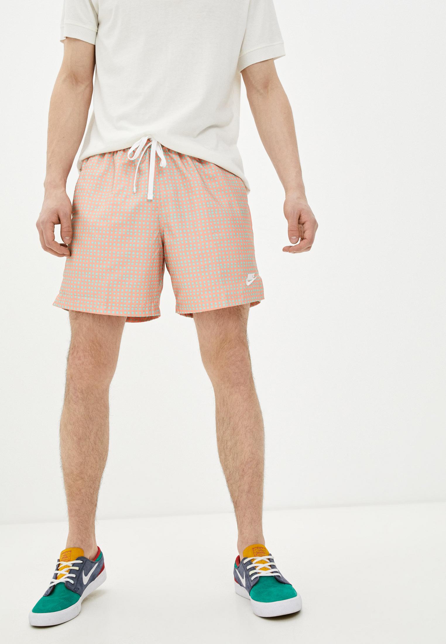 Мужские спортивные шорты Nike (Найк) DA0051