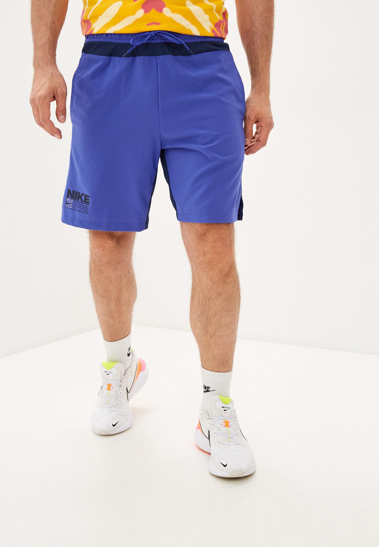 Мужские спортивные шорты Nike (Найк) CZ2576