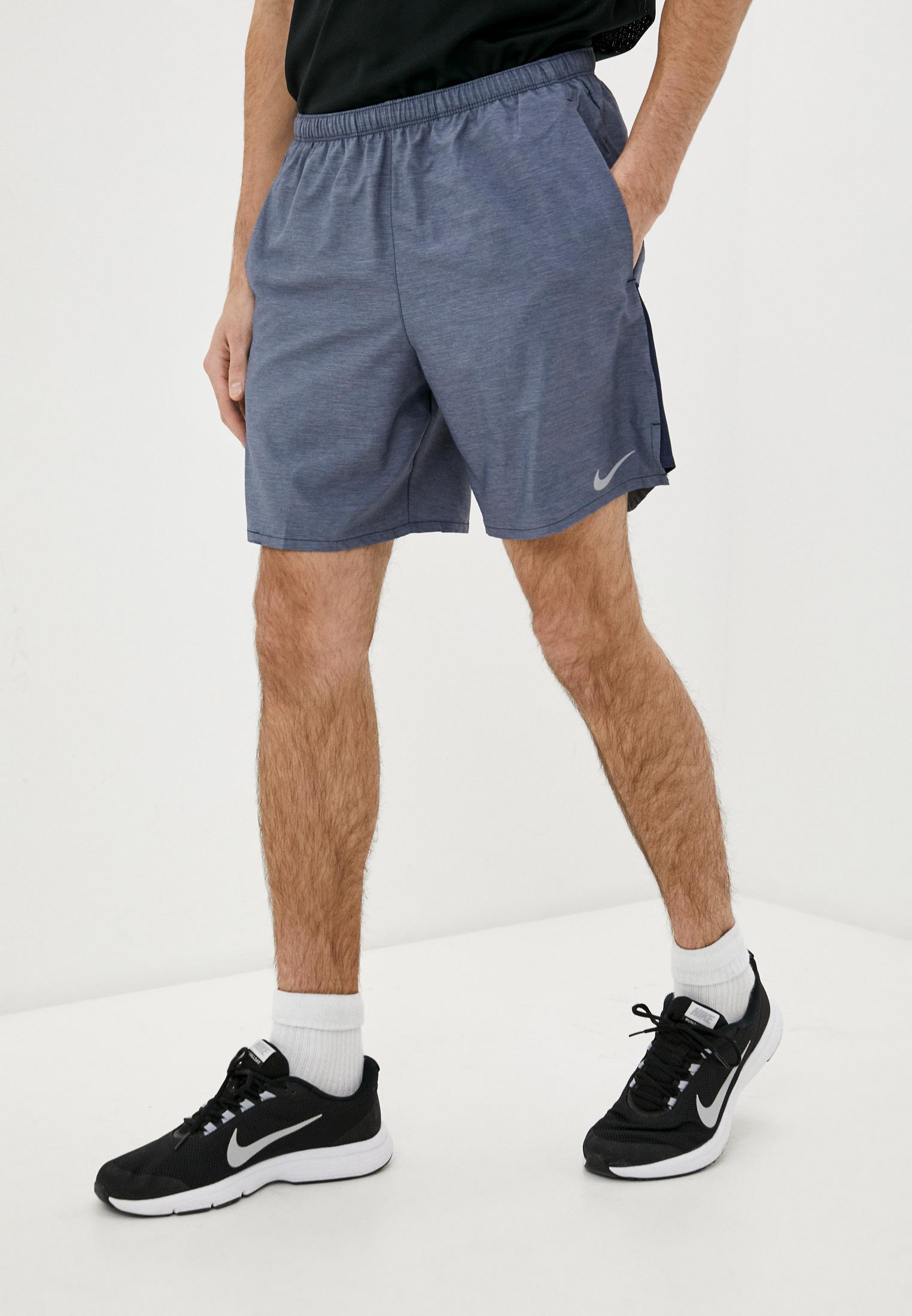 Мужские спортивные шорты Nike (Найк) CZ9068: изображение 1