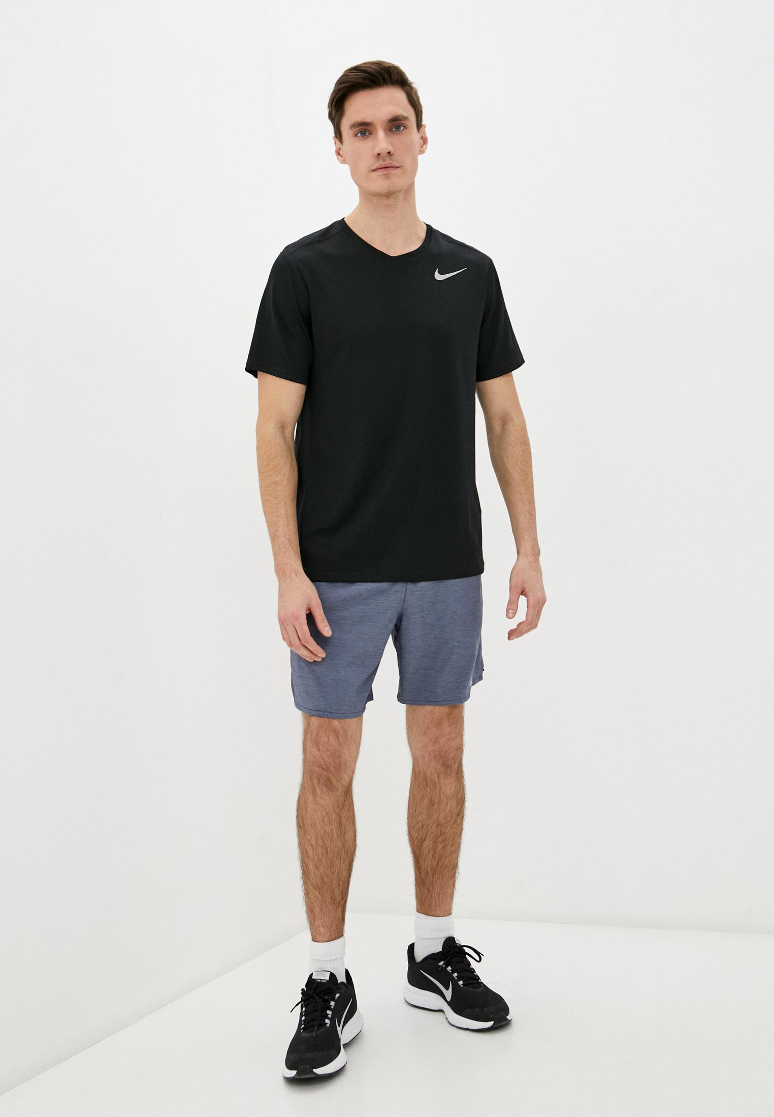 Мужские спортивные шорты Nike (Найк) CZ9068: изображение 2