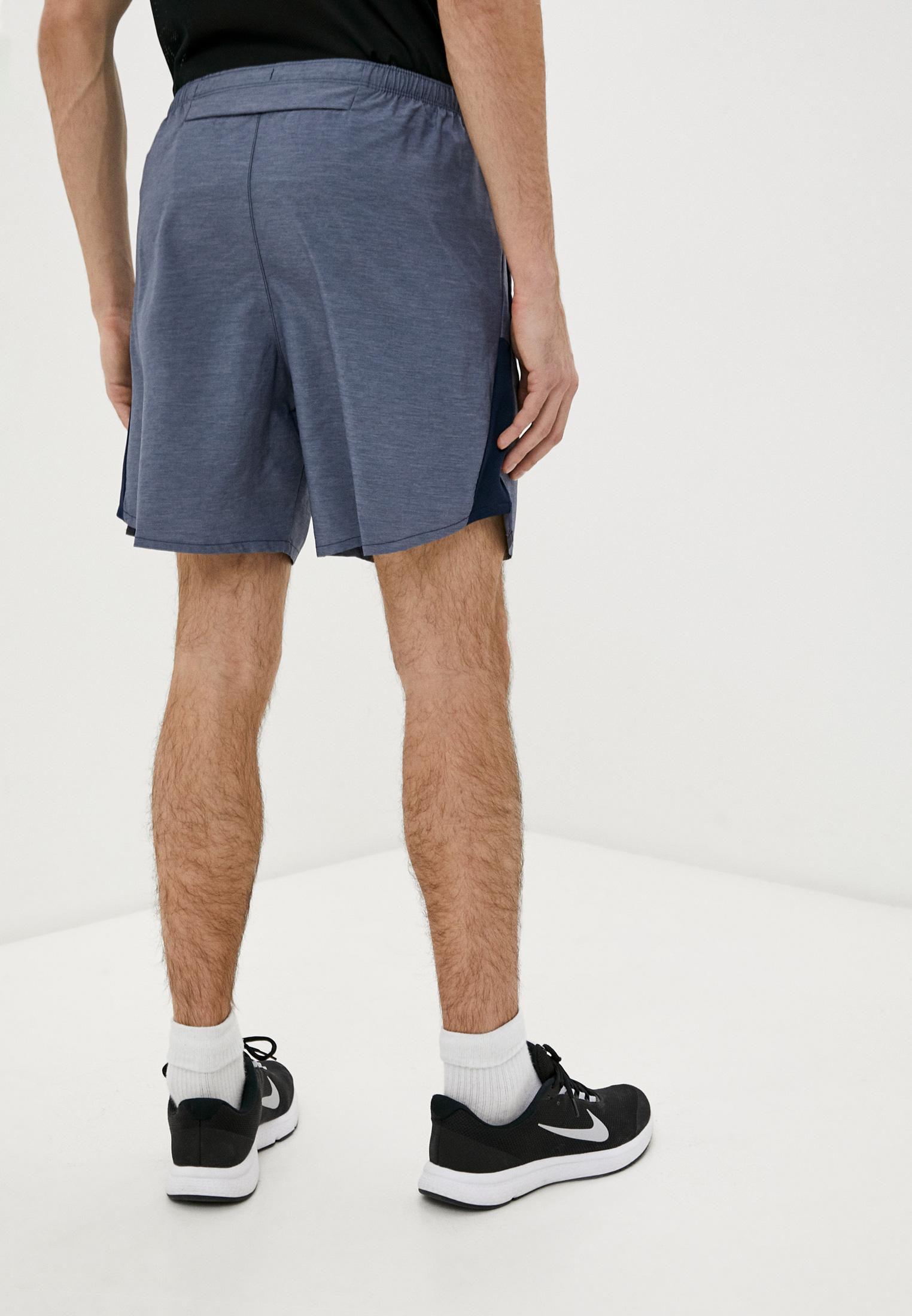 Мужские спортивные шорты Nike (Найк) CZ9068: изображение 3