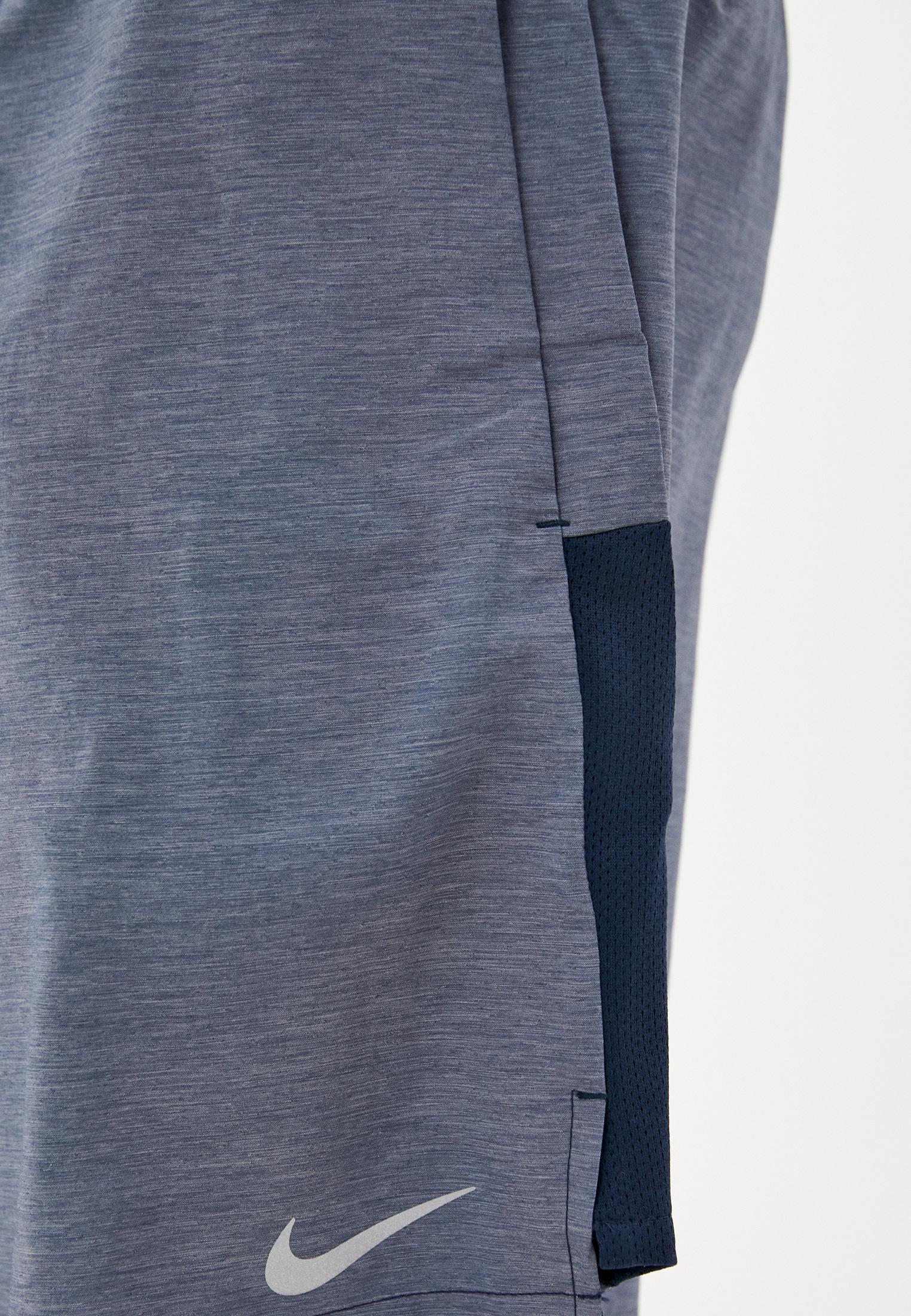 Мужские спортивные шорты Nike (Найк) CZ9068: изображение 4