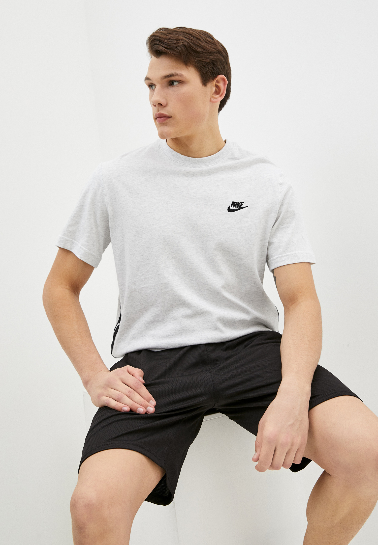 Футболка Nike (Найк) CZ9950