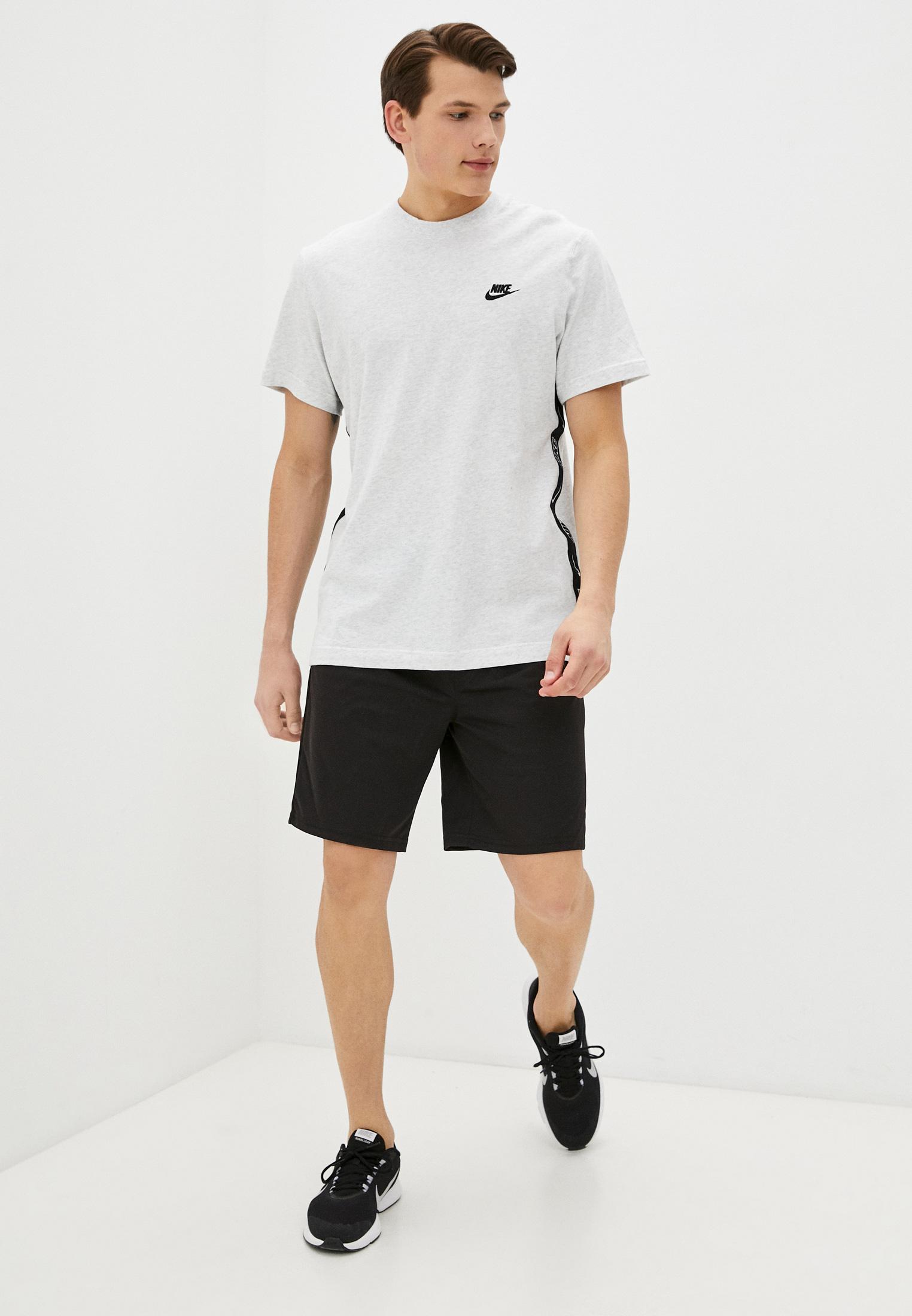 Футболка Nike (Найк) CZ9950: изображение 2