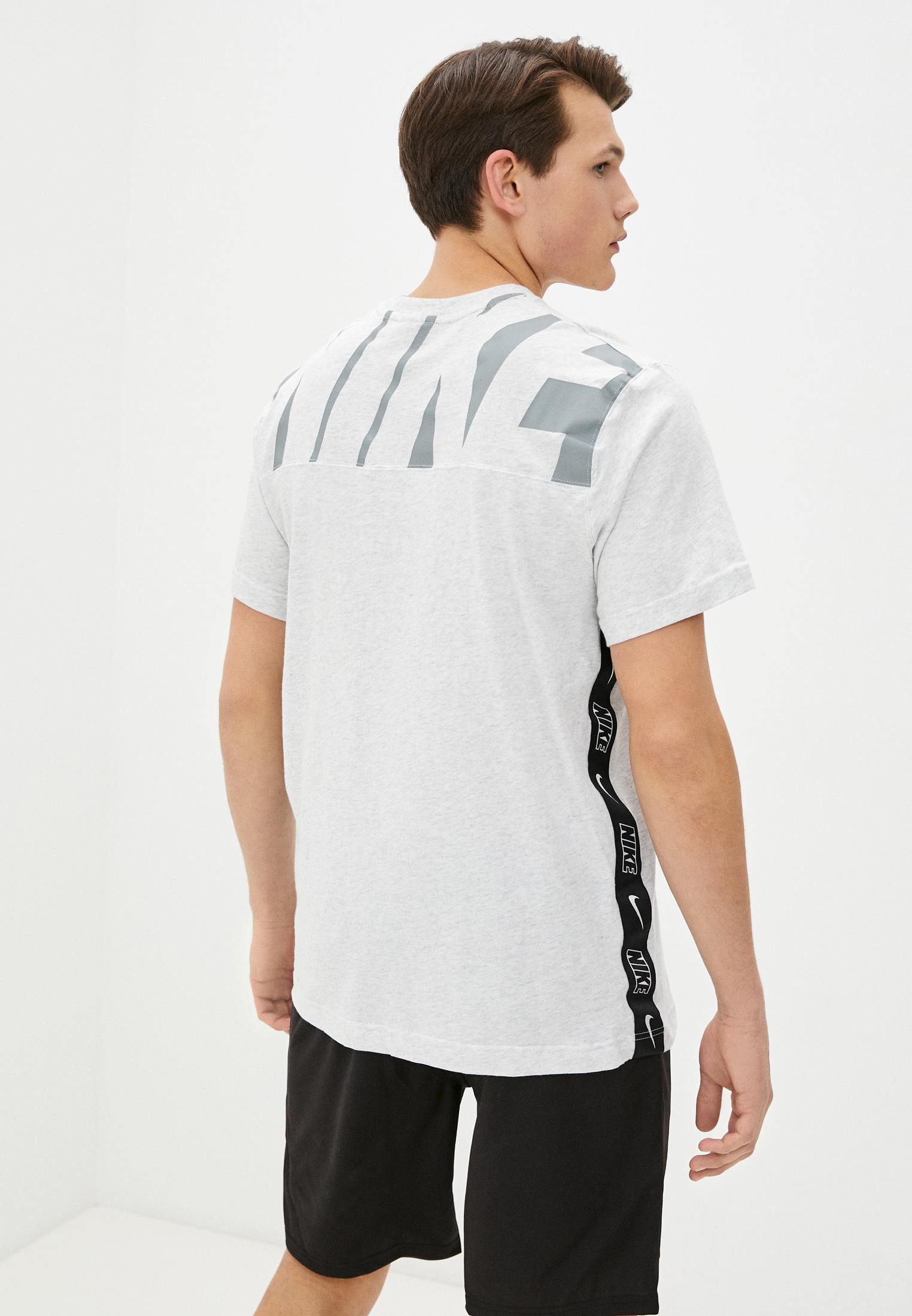 Футболка Nike (Найк) CZ9950: изображение 3