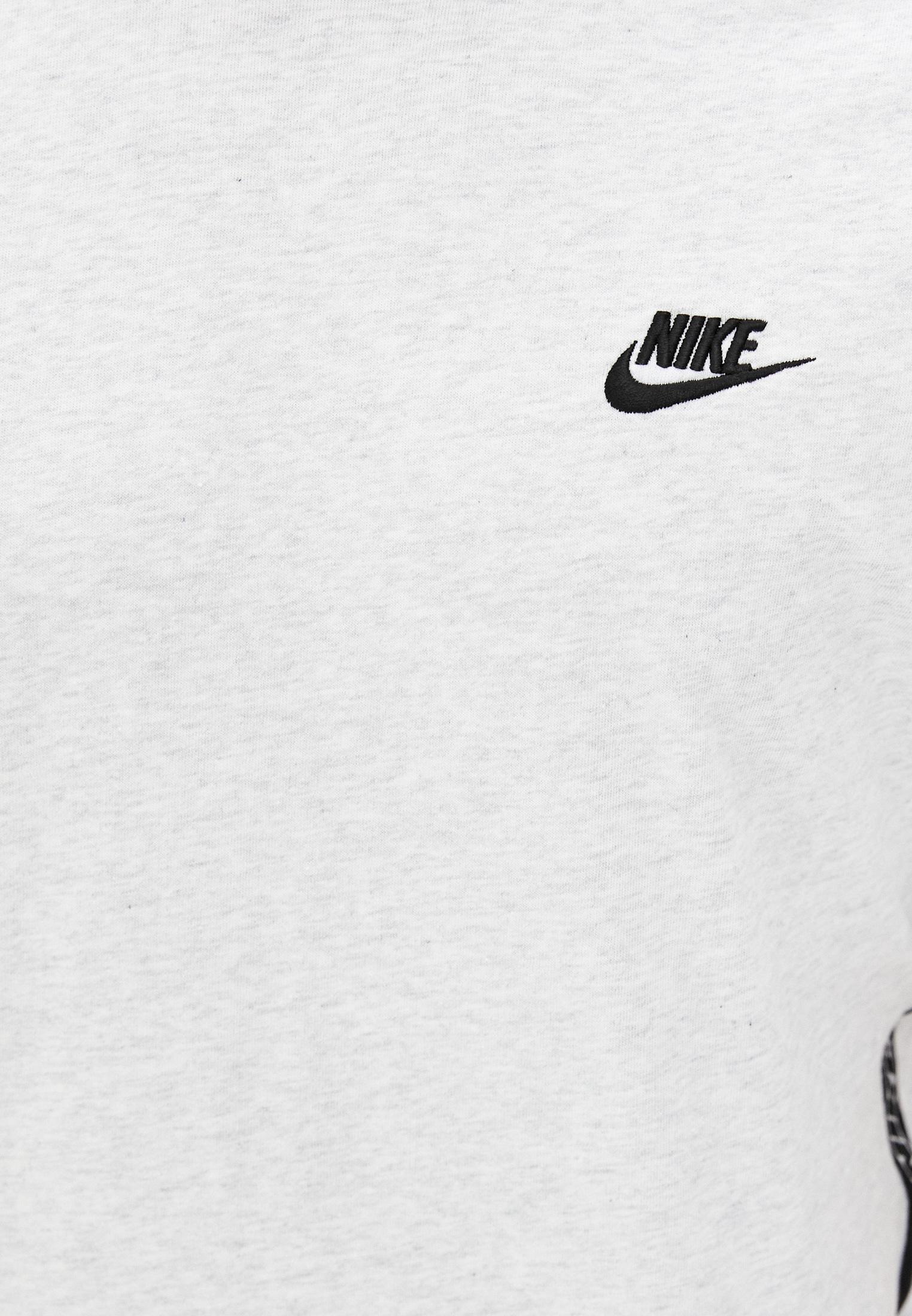 Футболка Nike (Найк) CZ9950: изображение 4