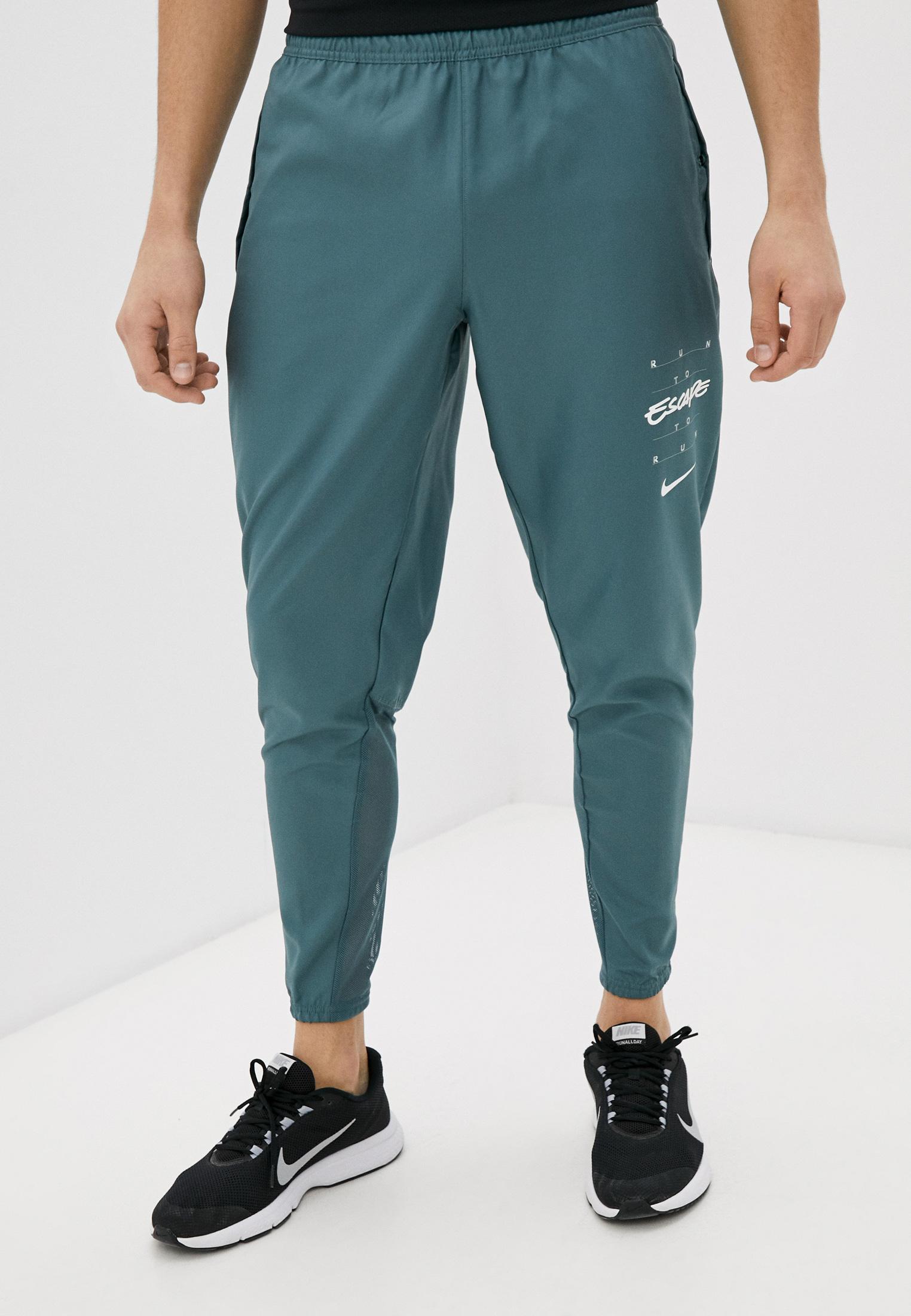 Мужские спортивные брюки Nike (Найк) DA1159: изображение 1