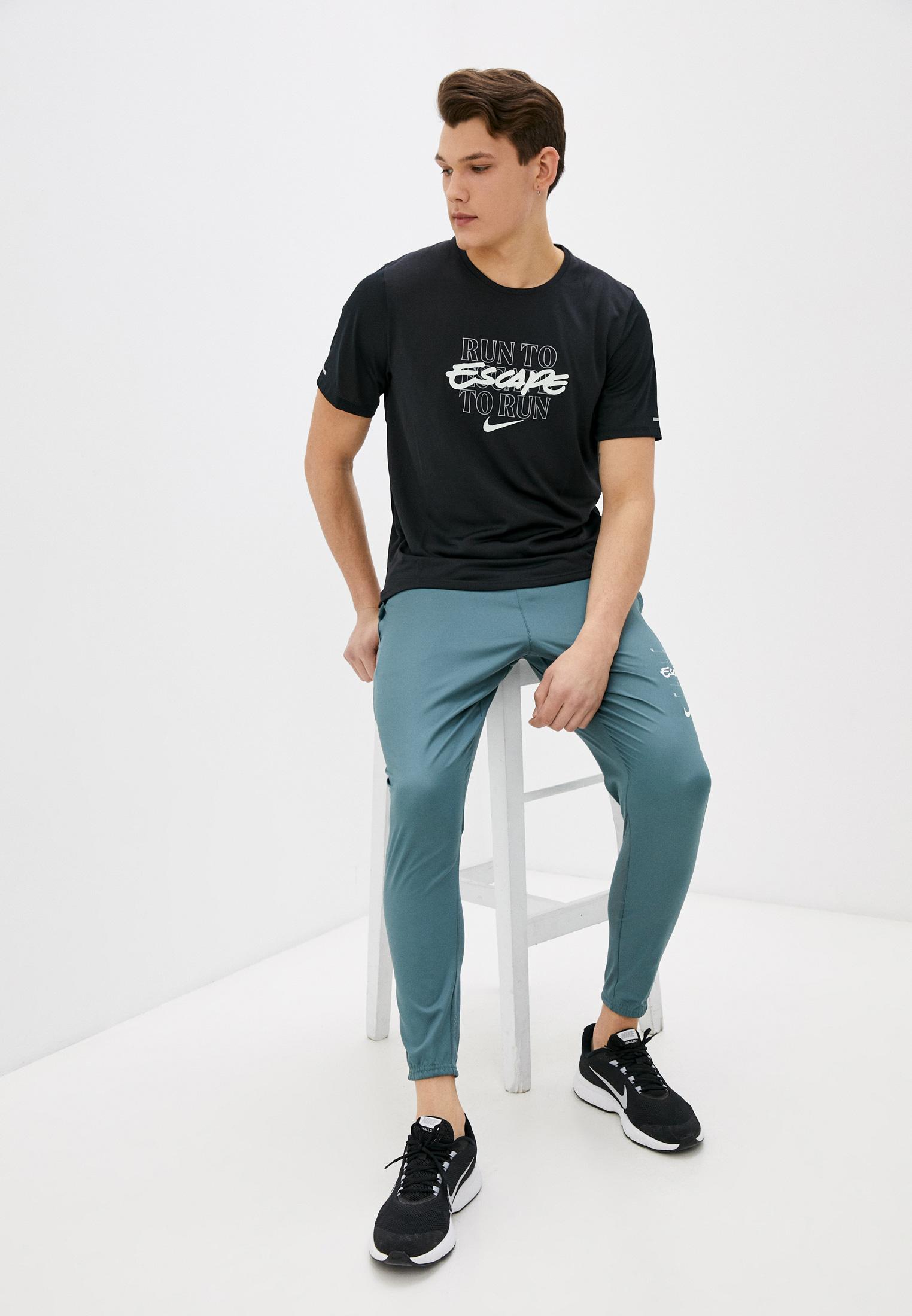 Мужские спортивные брюки Nike (Найк) DA1159: изображение 2