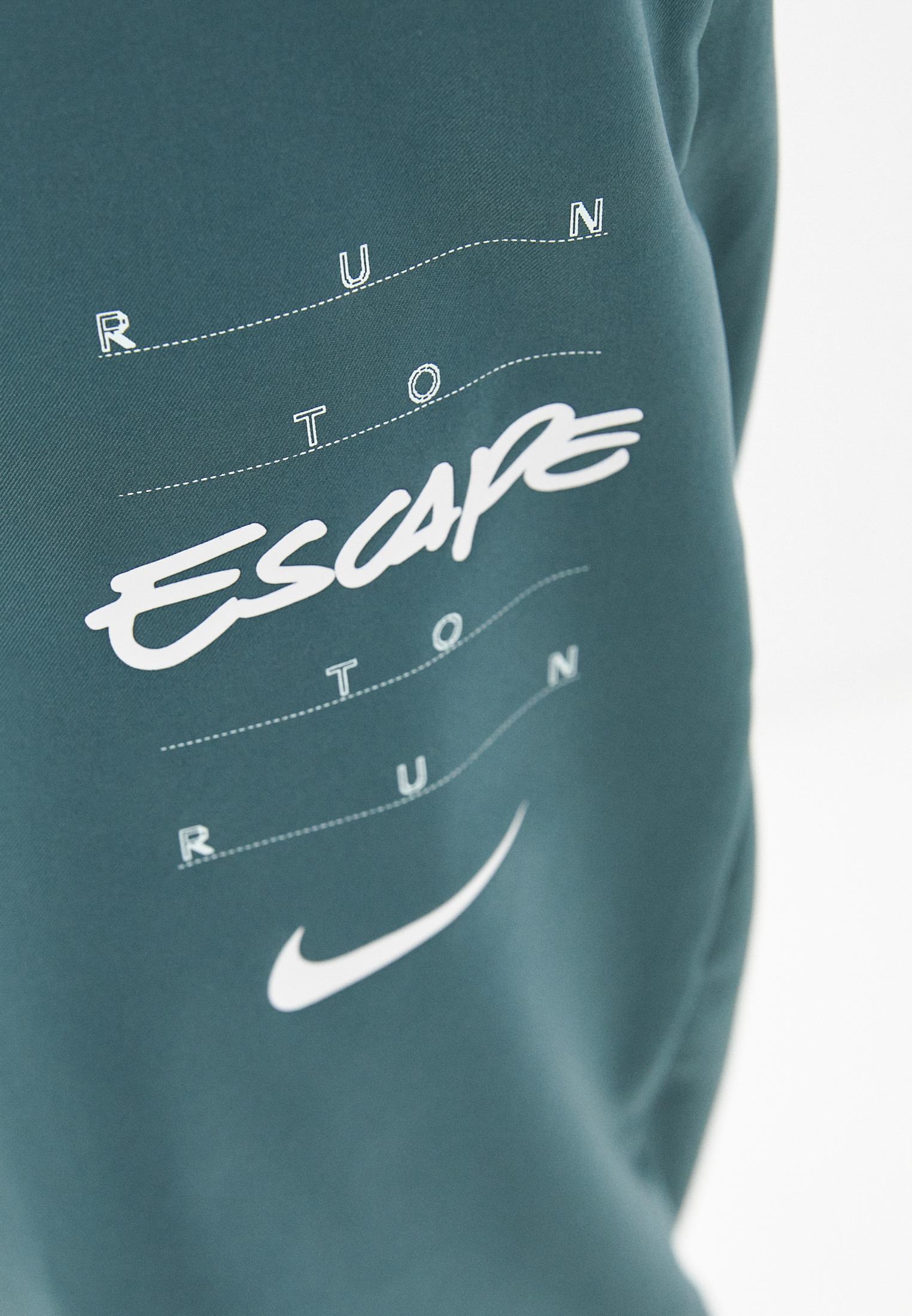Мужские спортивные брюки Nike (Найк) DA1159: изображение 4