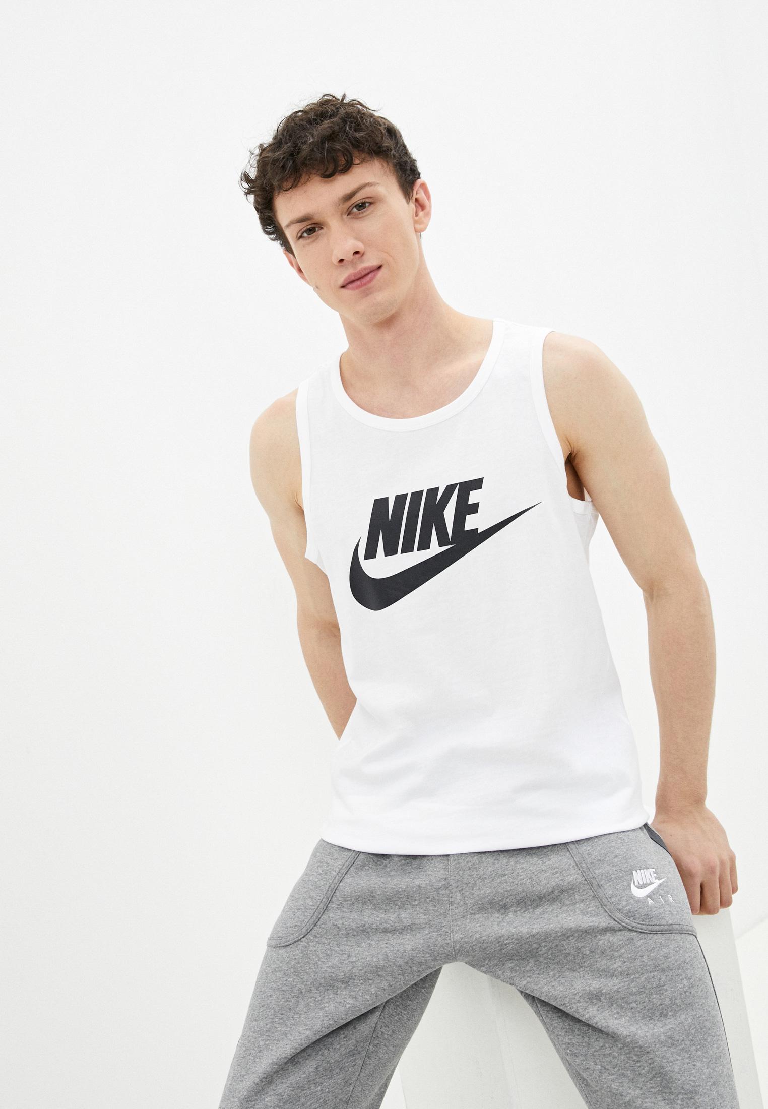 Спортивная майка Nike (Найк) Майка Nike