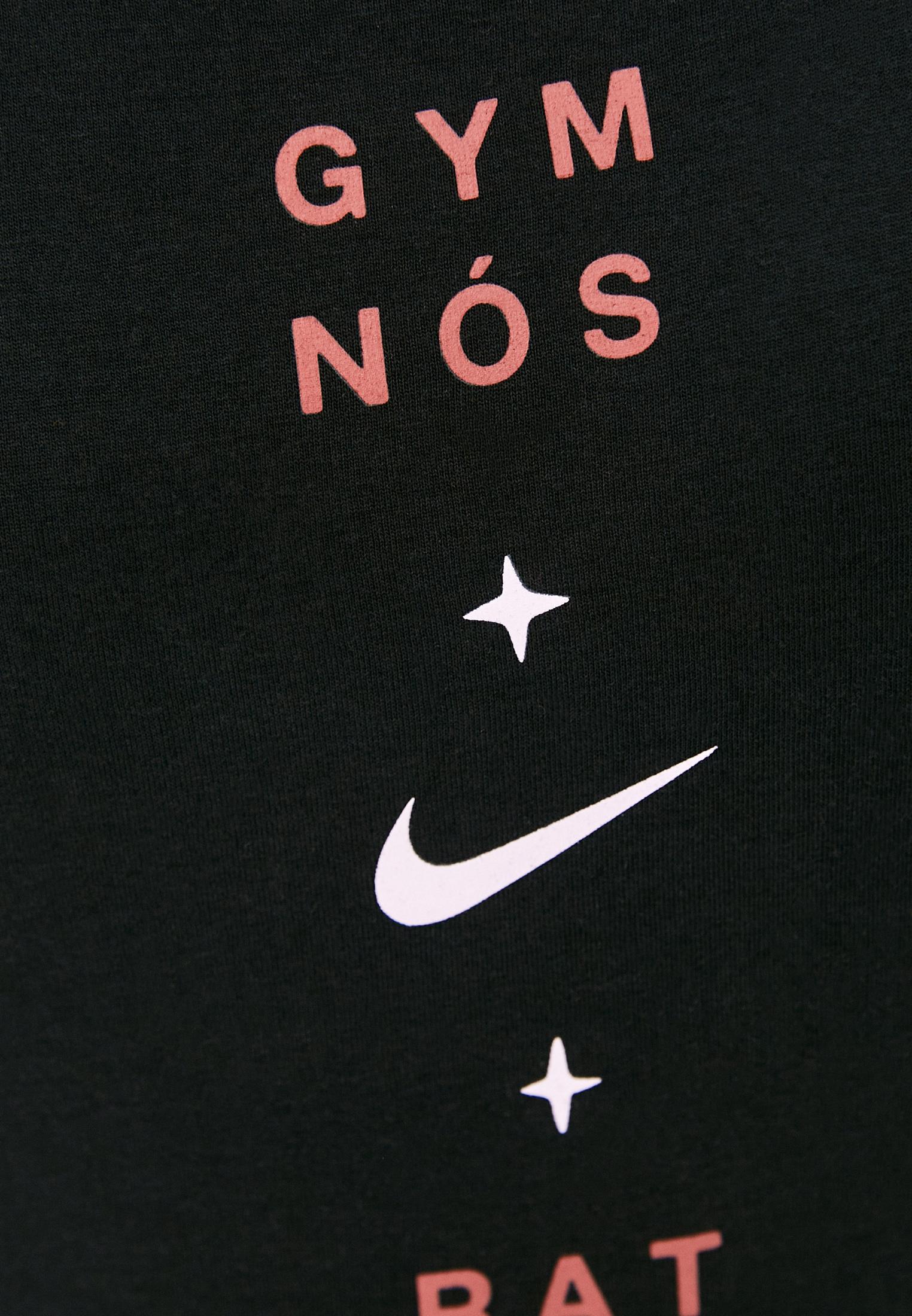 Спортивная майка Nike (Найк) DA1755: изображение 4