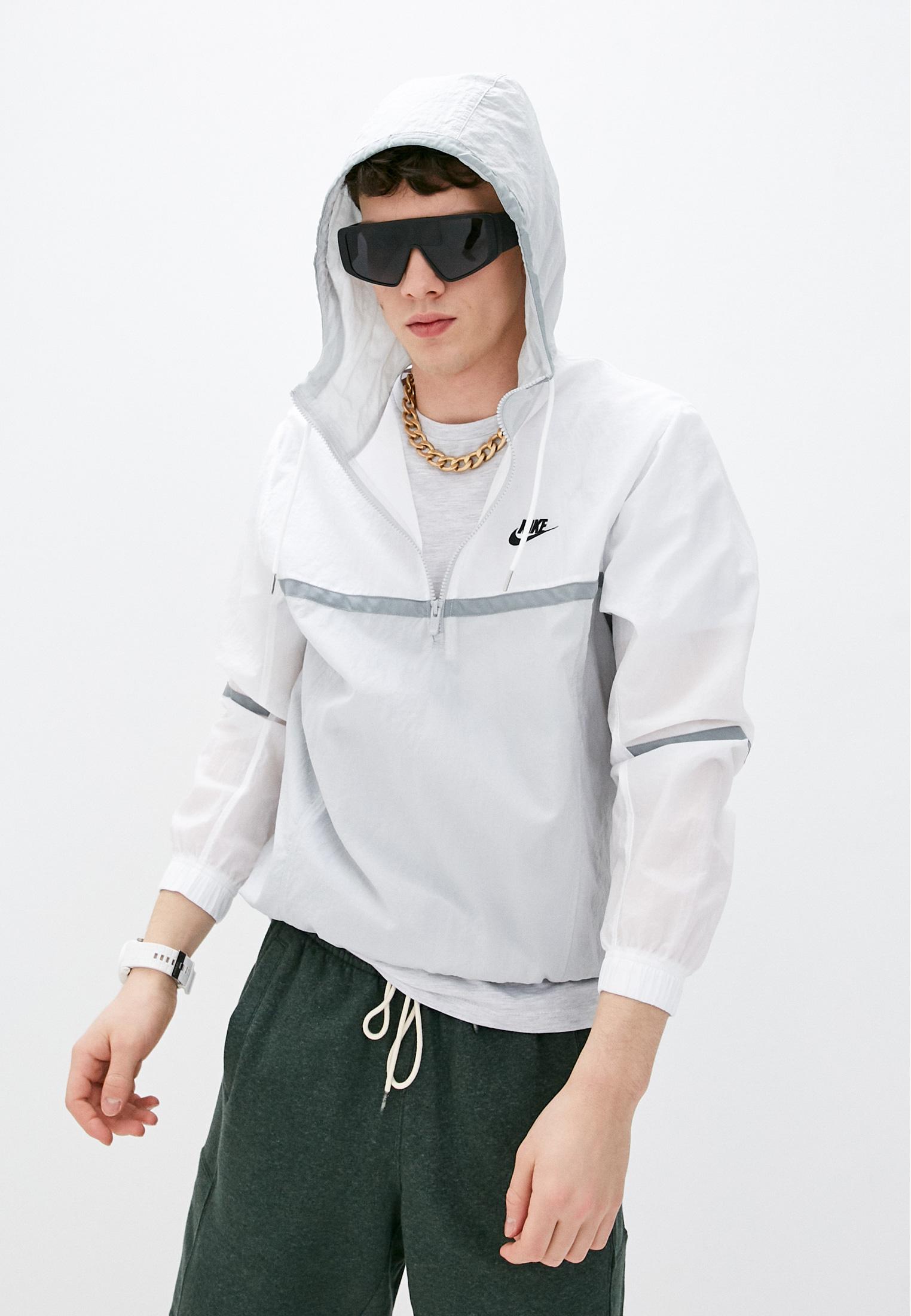 Ветровка Nike (Найк) CZ9974