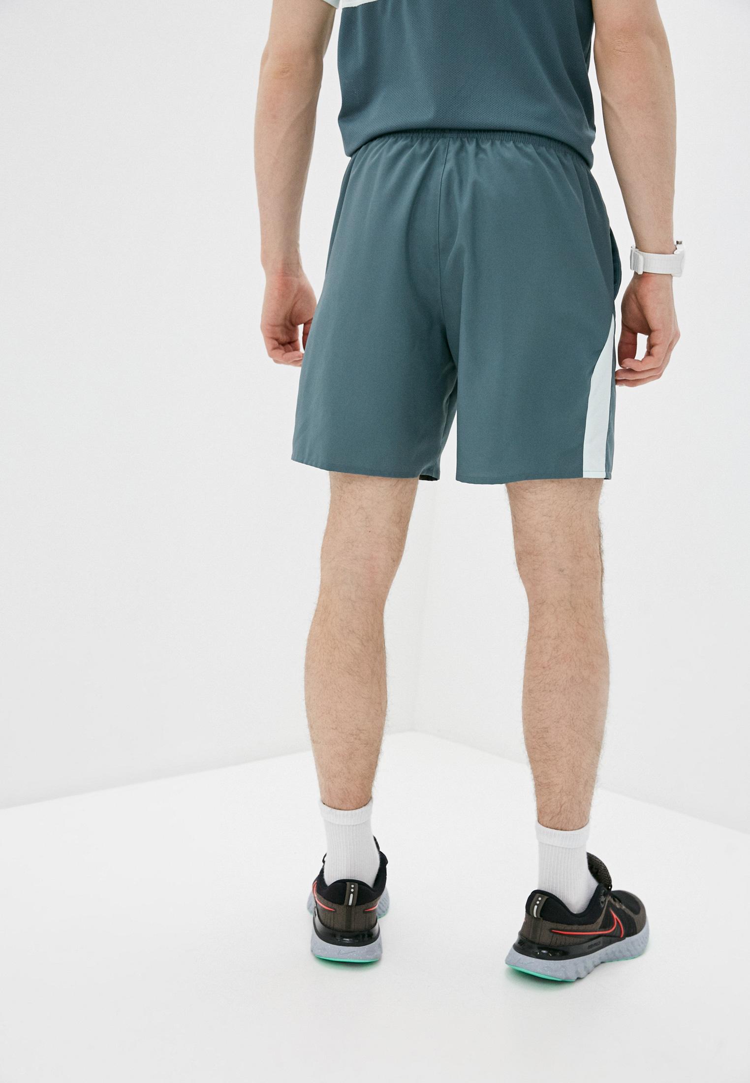 Мужские спортивные шорты Nike (Найк) DA0169: изображение 7
