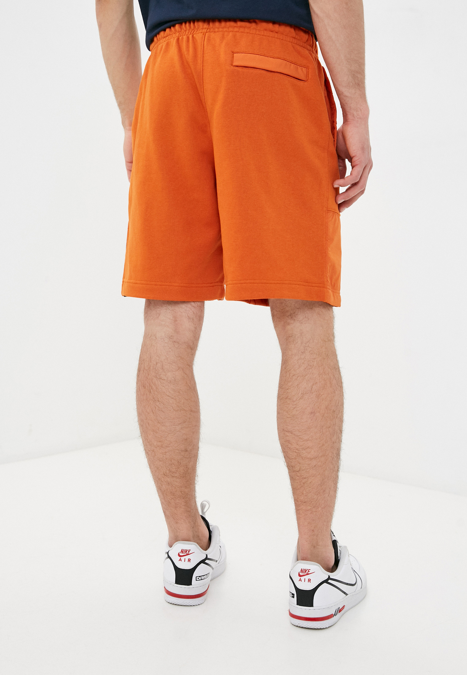 Мужские спортивные шорты Nike (Найк) CZ9952: изображение 3