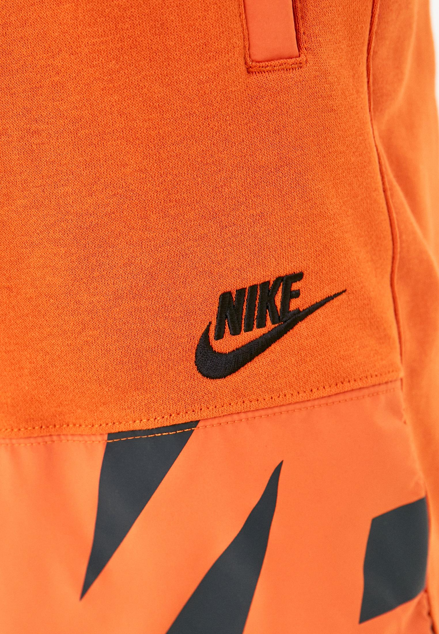 Мужские спортивные шорты Nike (Найк) CZ9952: изображение 5