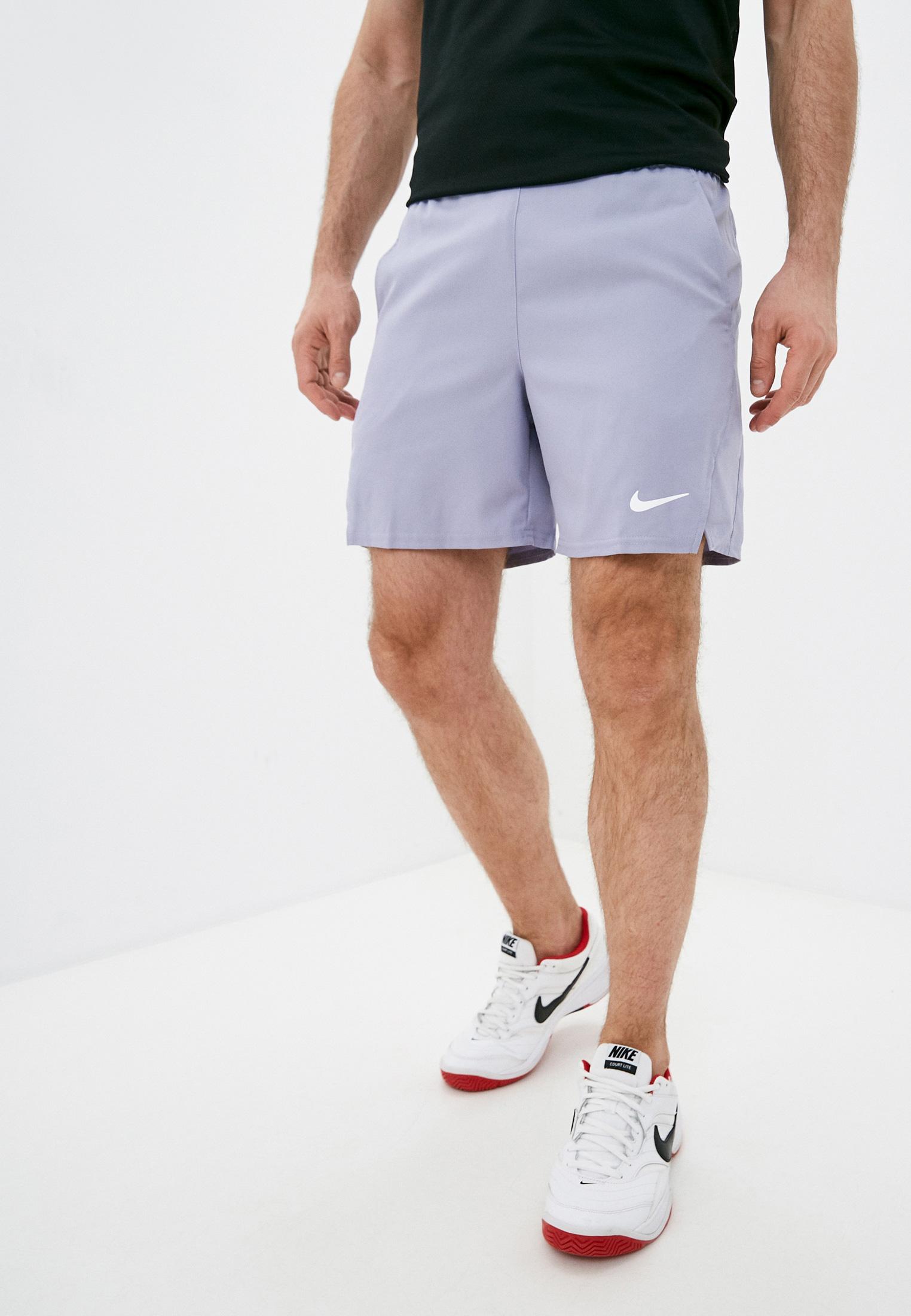 Мужские спортивные шорты Nike (Найк) CV3048: изображение 1