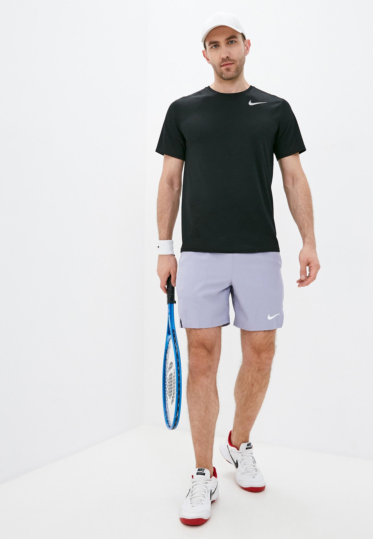 Мужские спортивные шорты Nike (Найк) CV3048: изображение 2