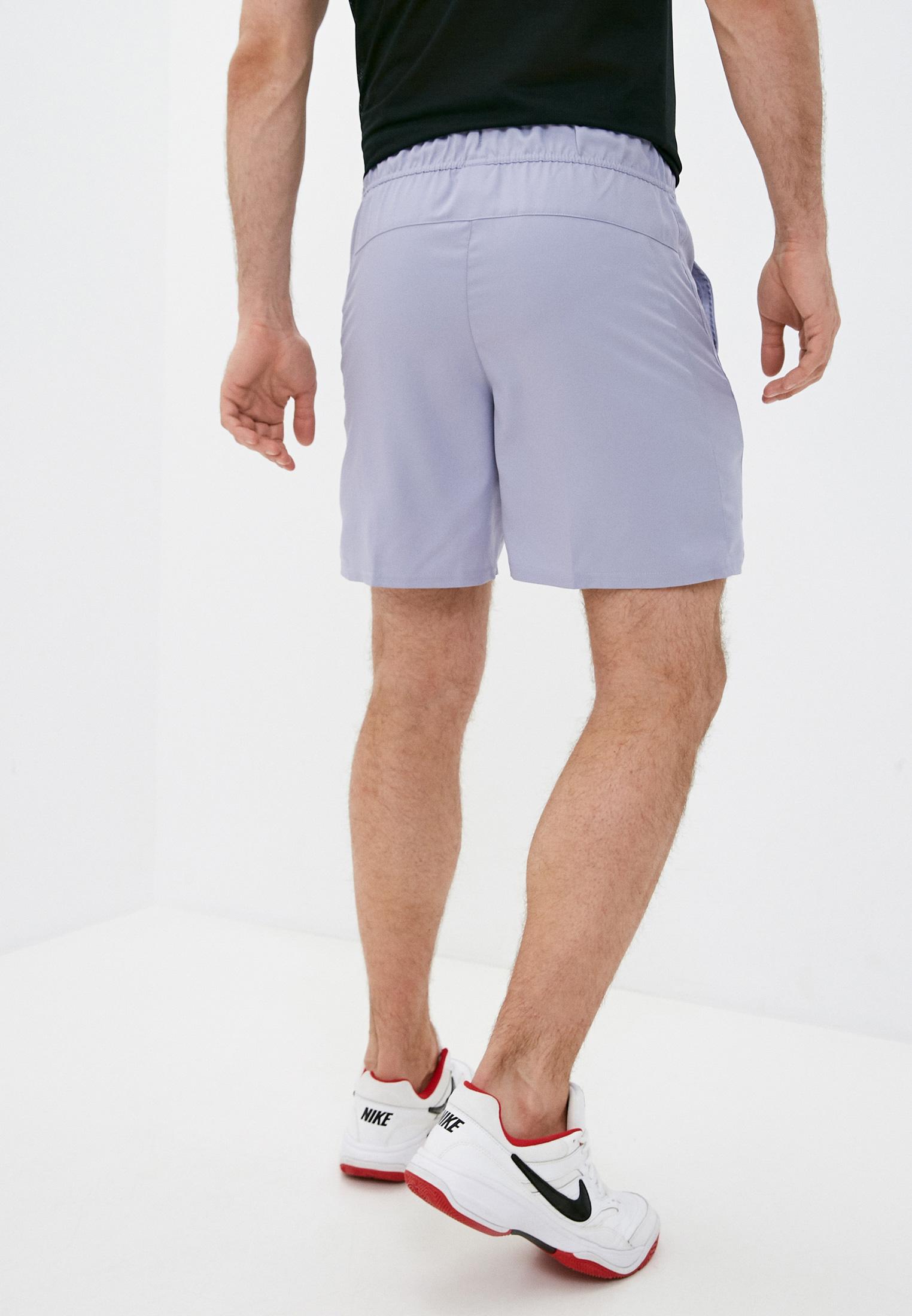 Мужские спортивные шорты Nike (Найк) CV3048: изображение 3