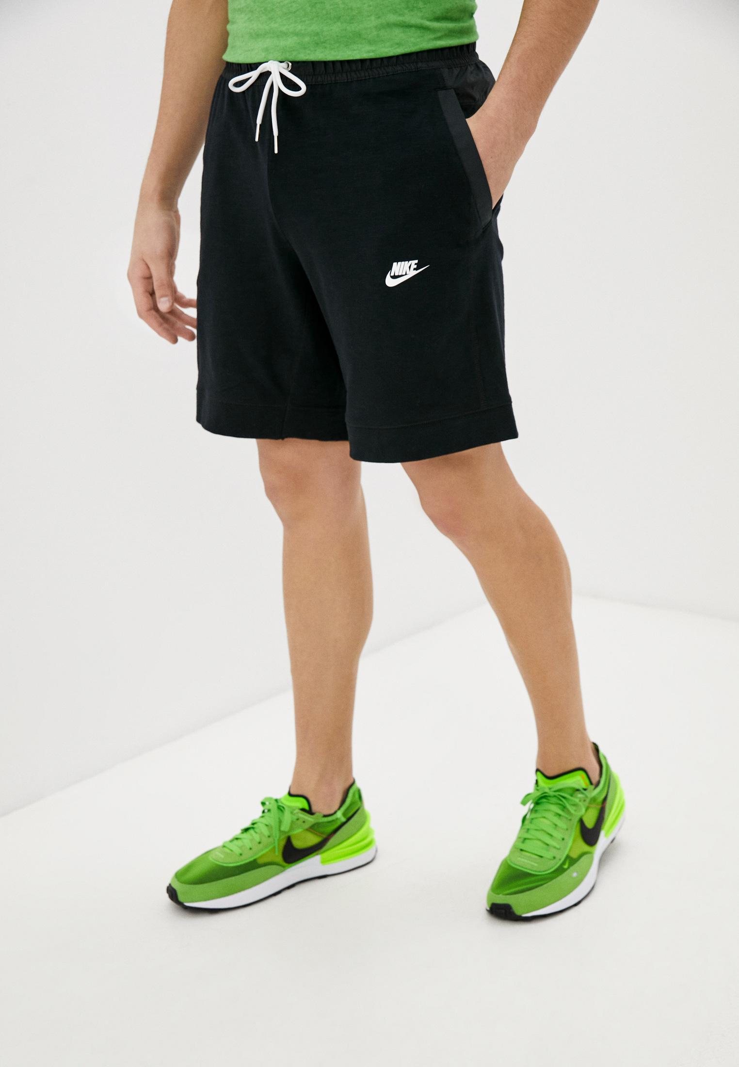 Мужские спортивные шорты Nike (Найк) CZ9868