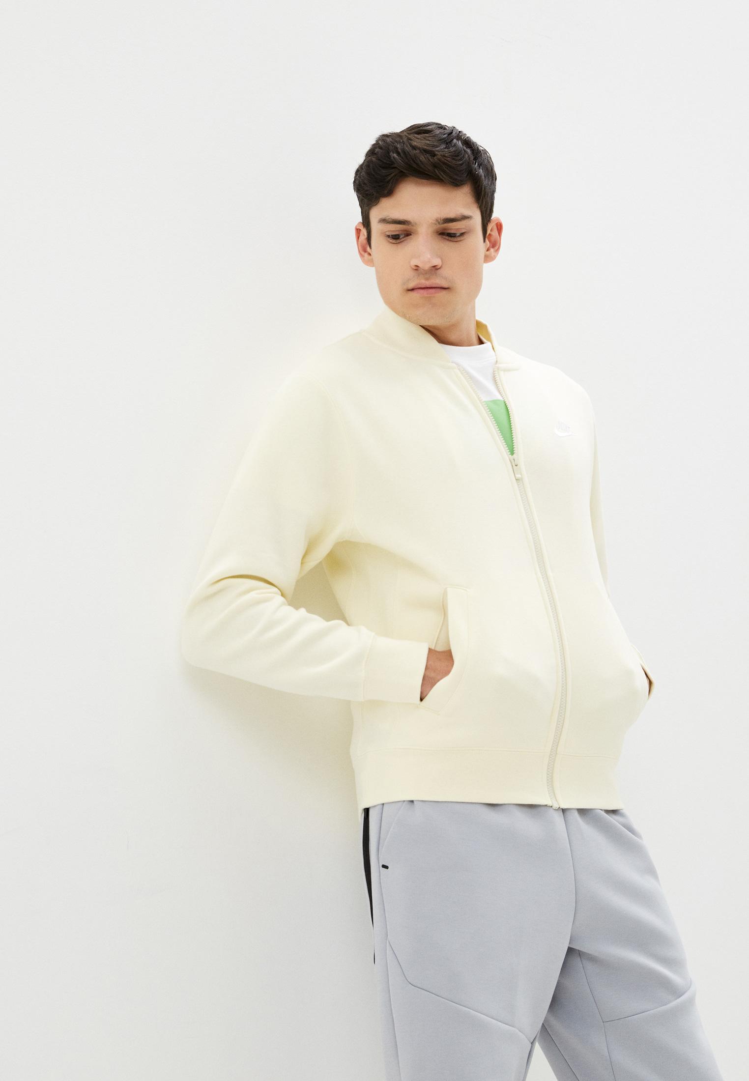Толстовка Nike (Найк) BV2686