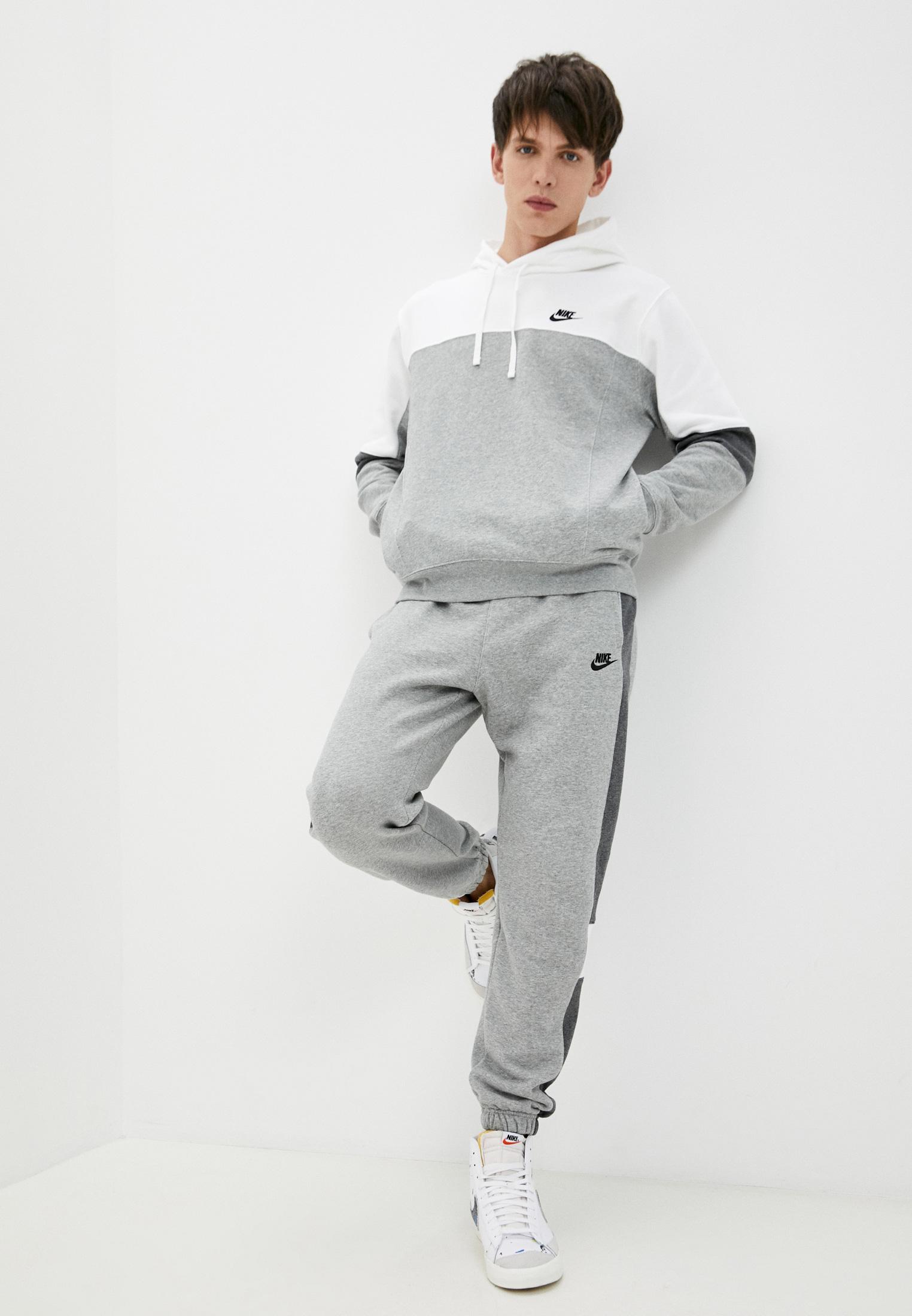 Толстовка Nike (Найк) CZ9976: изображение 2
