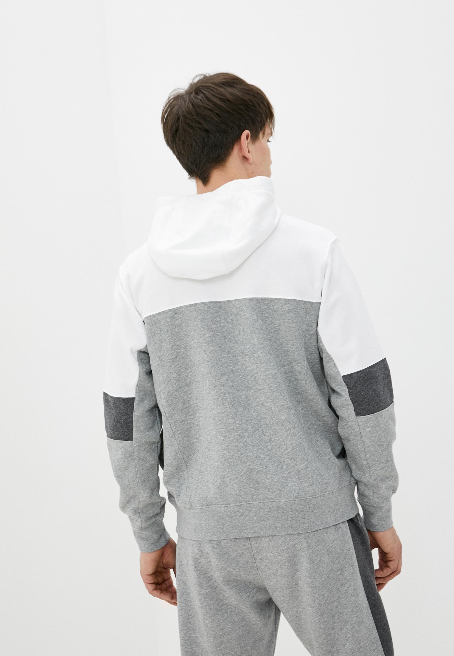 Толстовка Nike (Найк) CZ9976: изображение 3