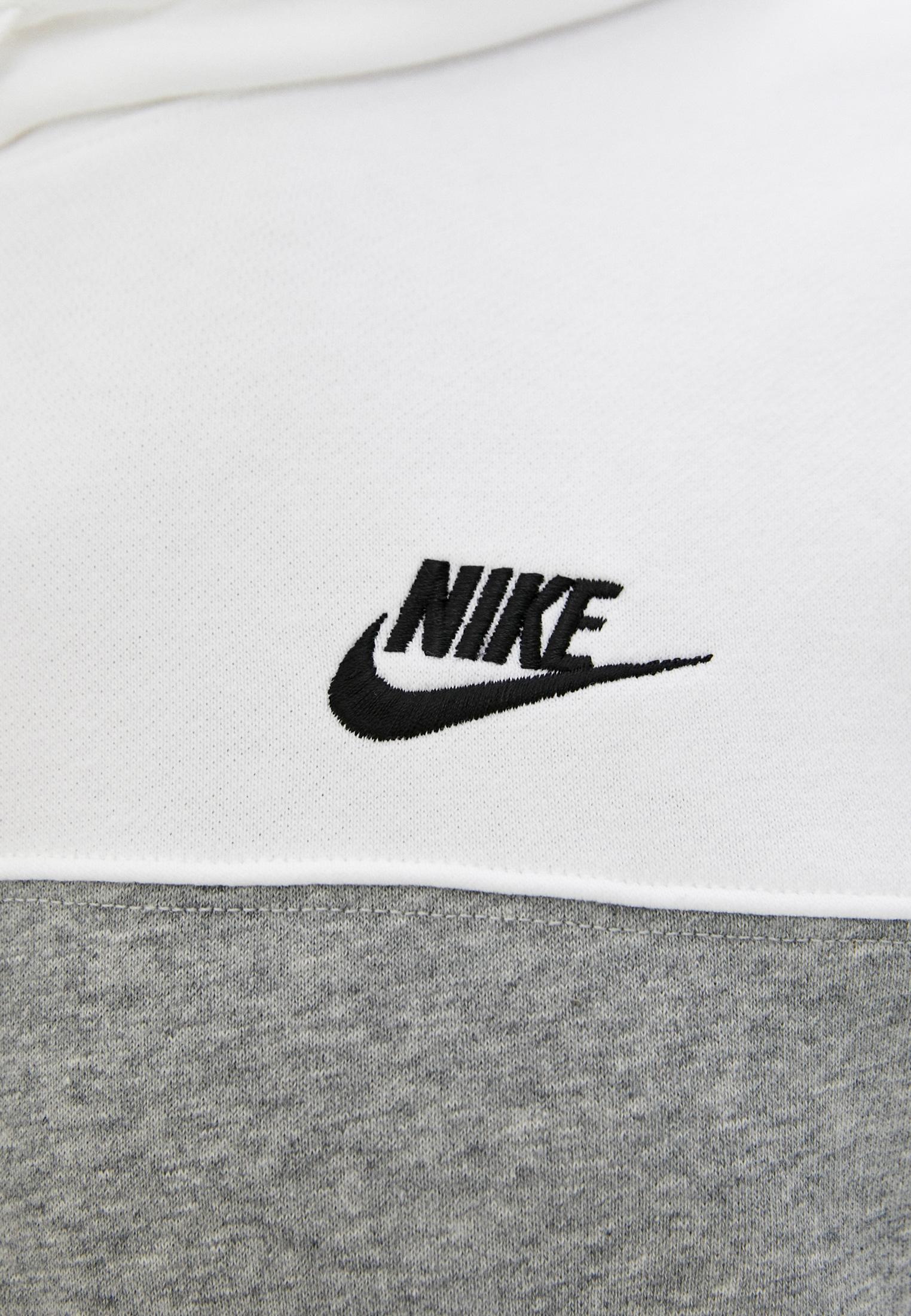 Толстовка Nike (Найк) CZ9976: изображение 4