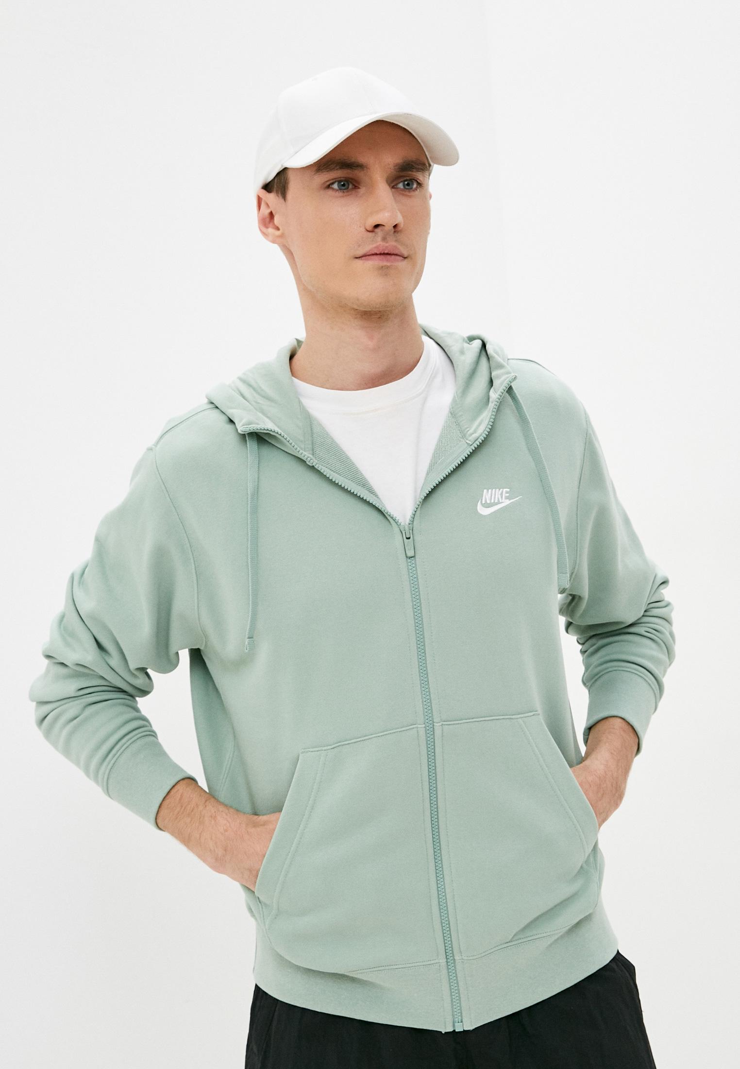 Толстовка Nike (Найк) BV2648: изображение 5
