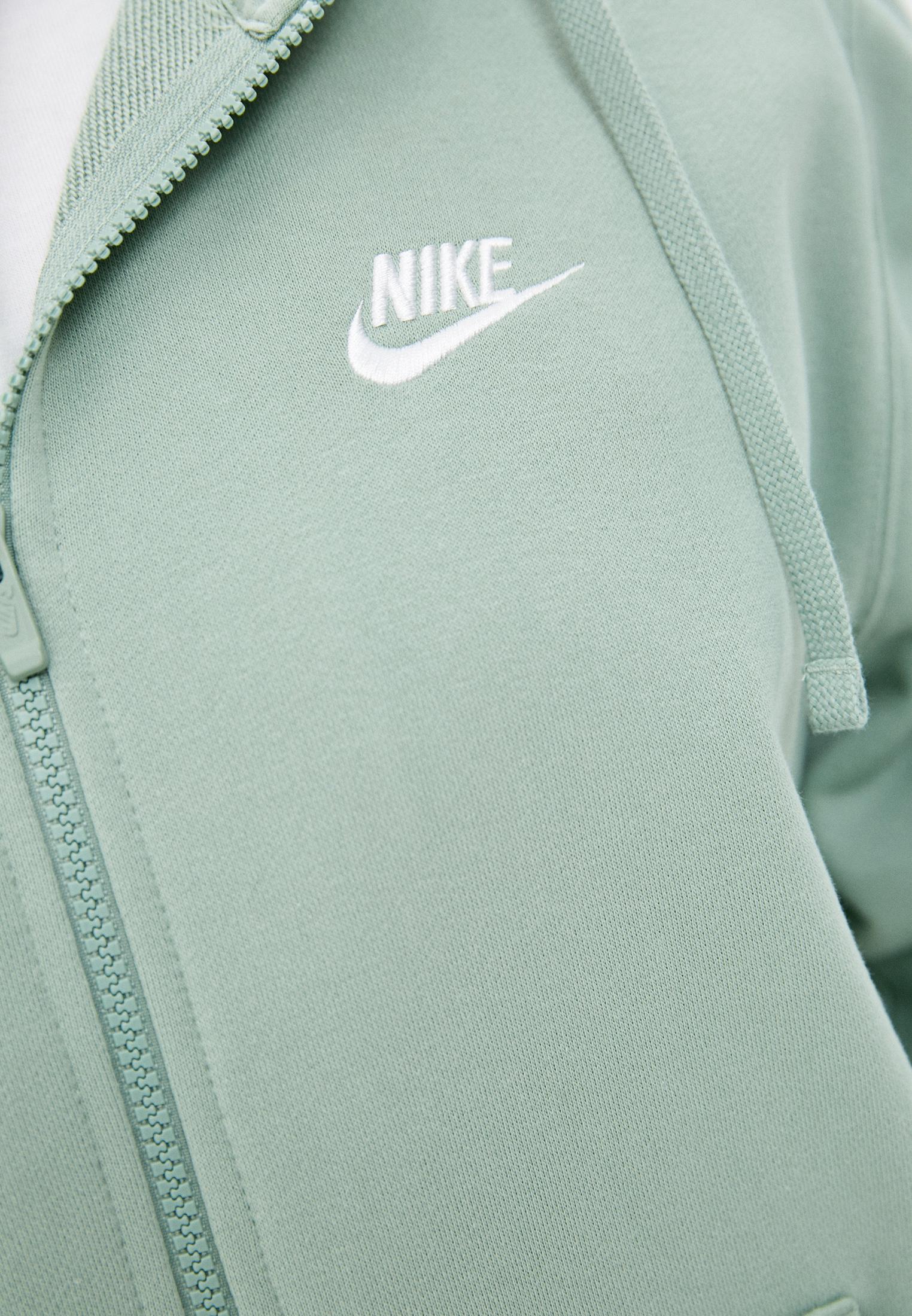 Толстовка Nike (Найк) BV2648: изображение 8