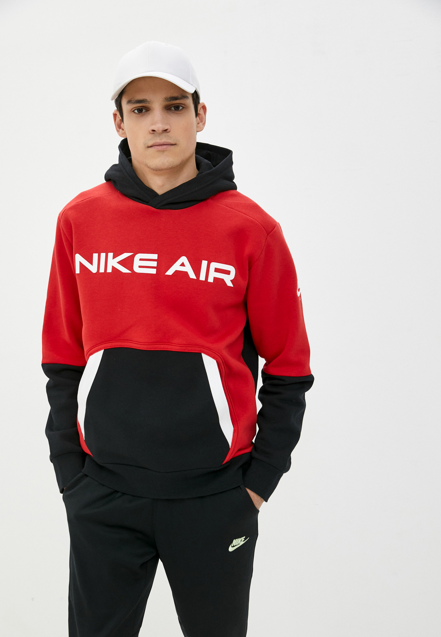 Толстовка Nike (Найк) DA0212