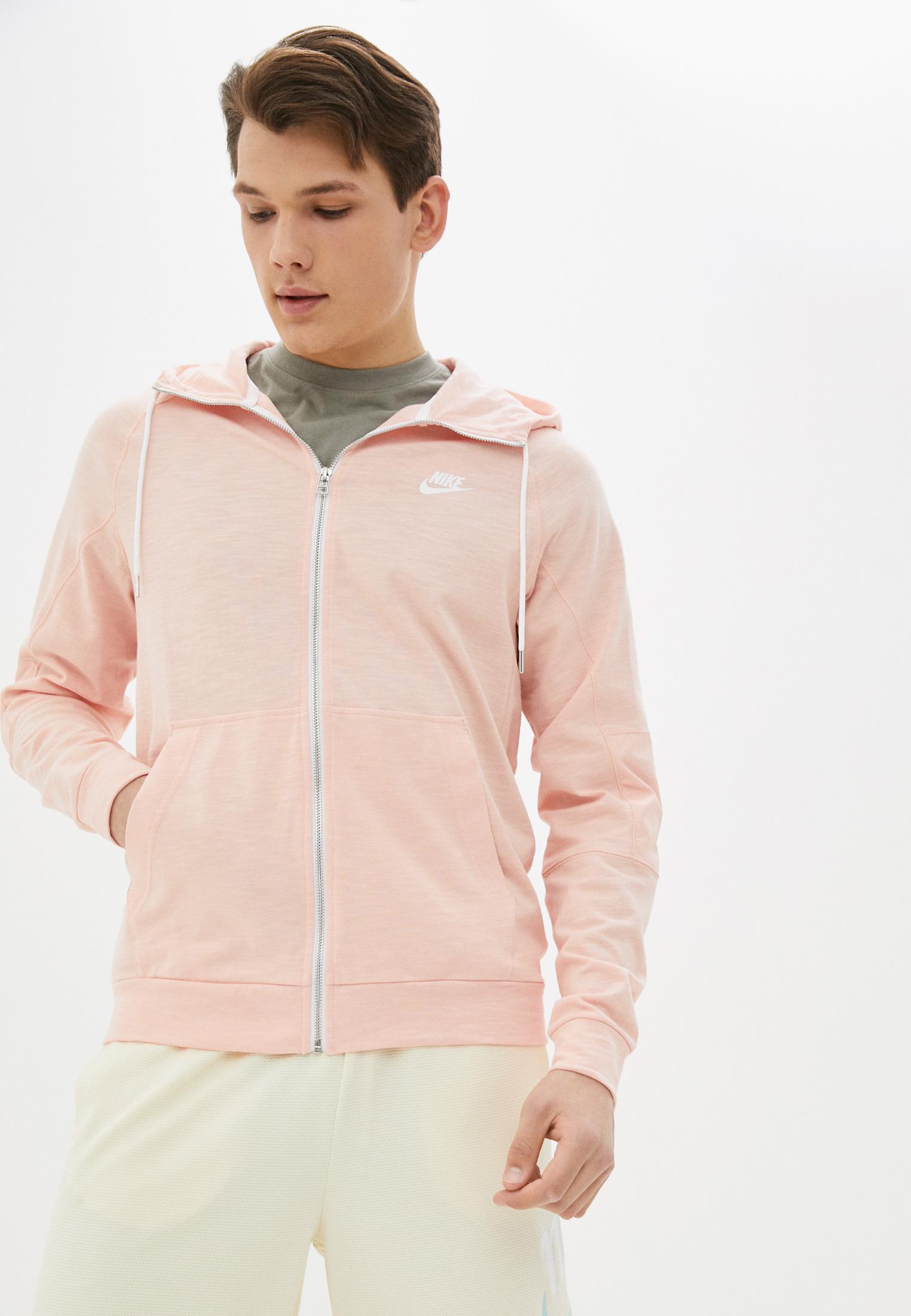 Толстовка Nike (Найк) CZ9848