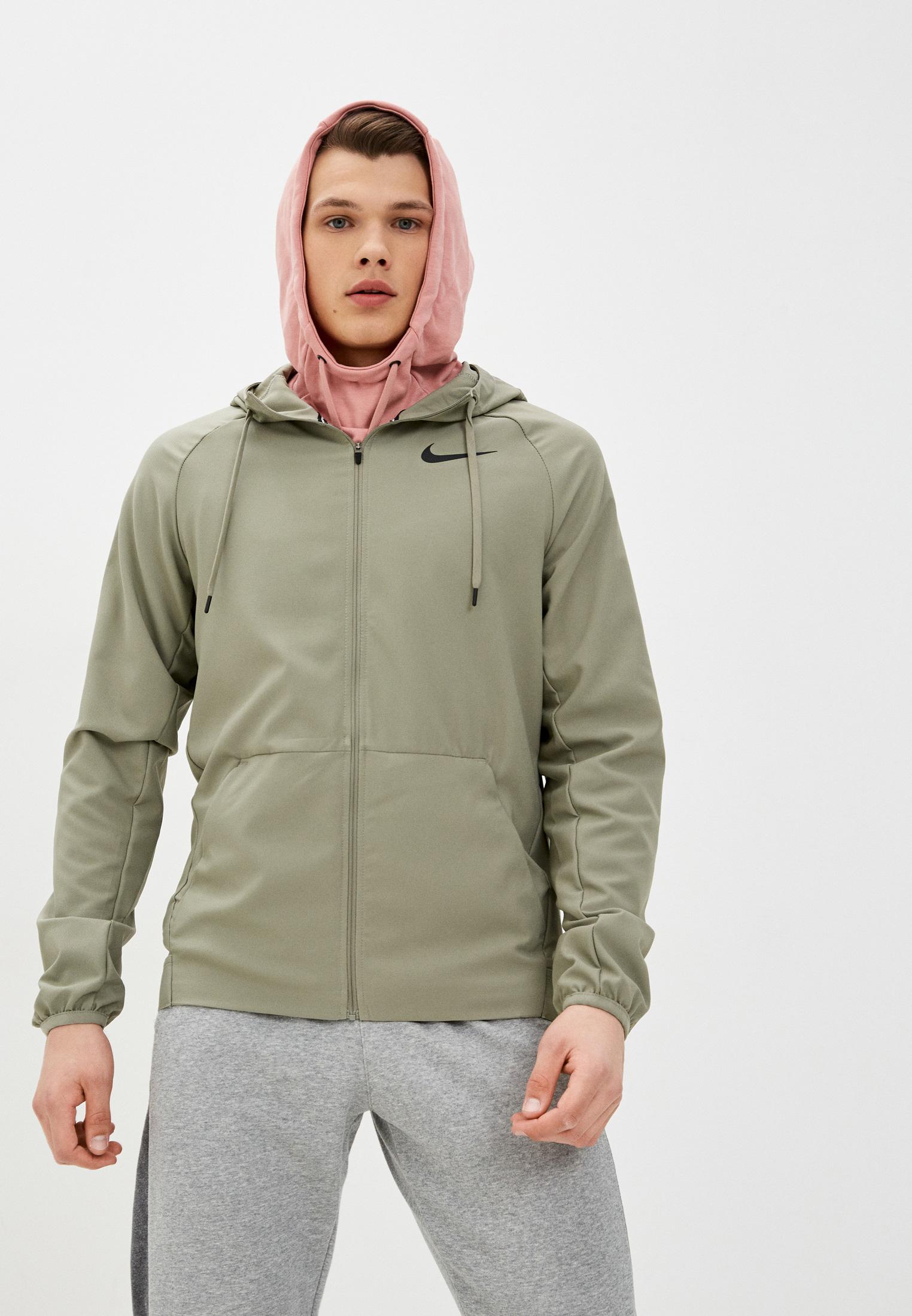 Мужская верхняя одежда Nike (Найк) CK1909