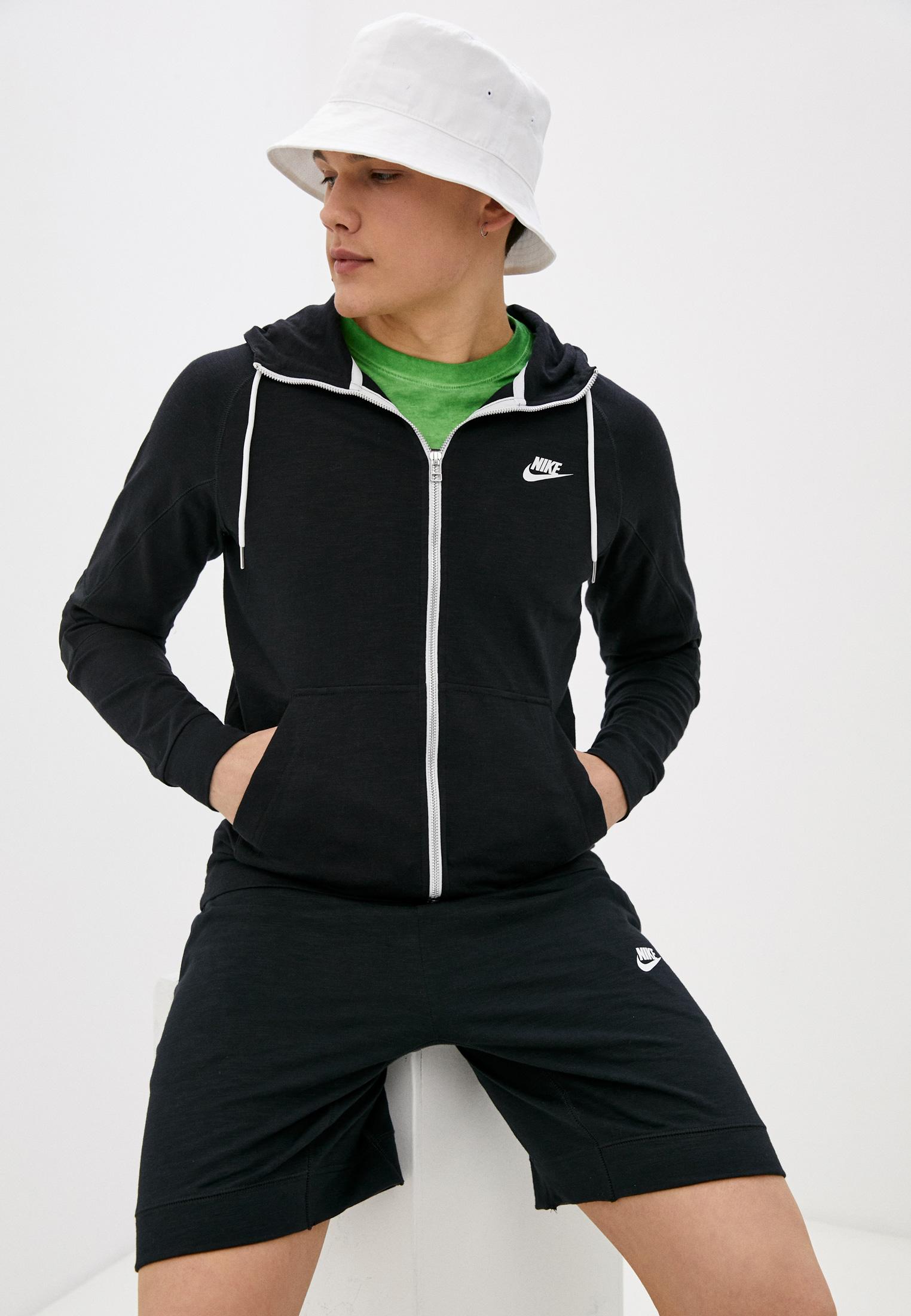 Толстовка Nike (Найк) Толстовка Nike