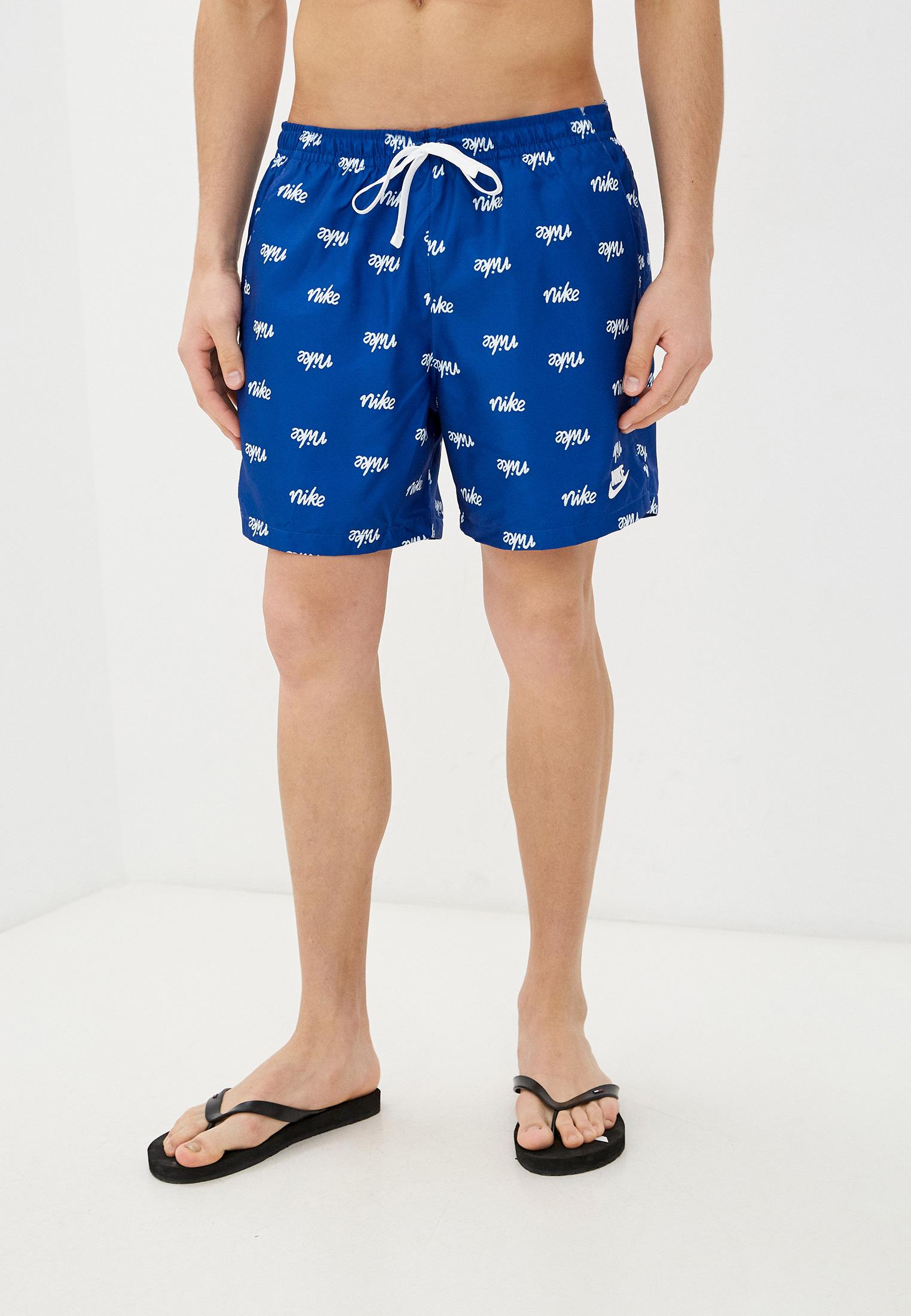 Мужские шорты для плавания Nike (Найк) DA0045
